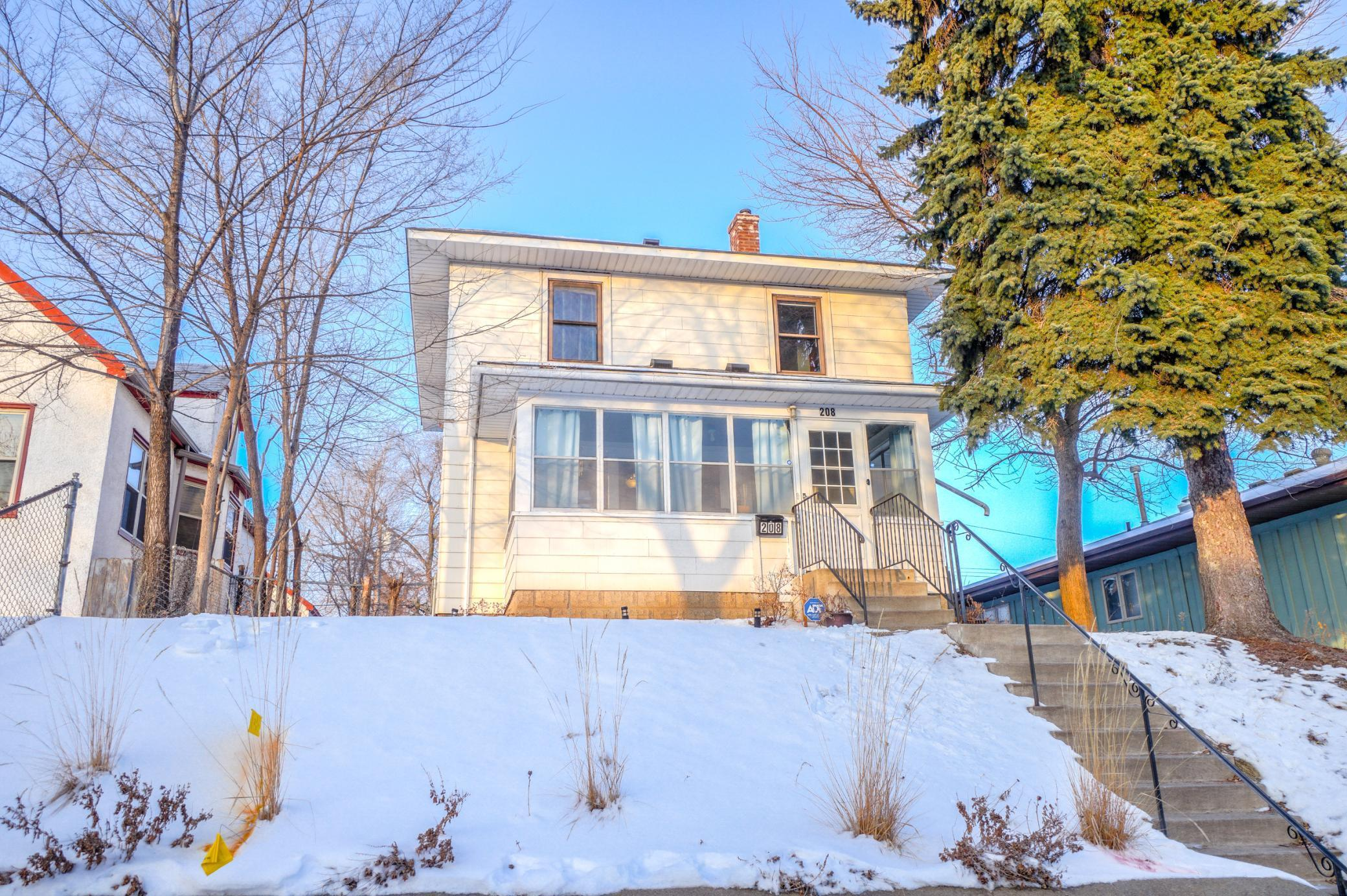 208 3rd Avenue S Property Photo - South Saint Paul, MN real estate listing