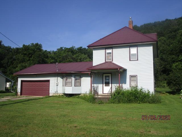 318 S Church Street Property Photo - Peterson, MN real estate listing