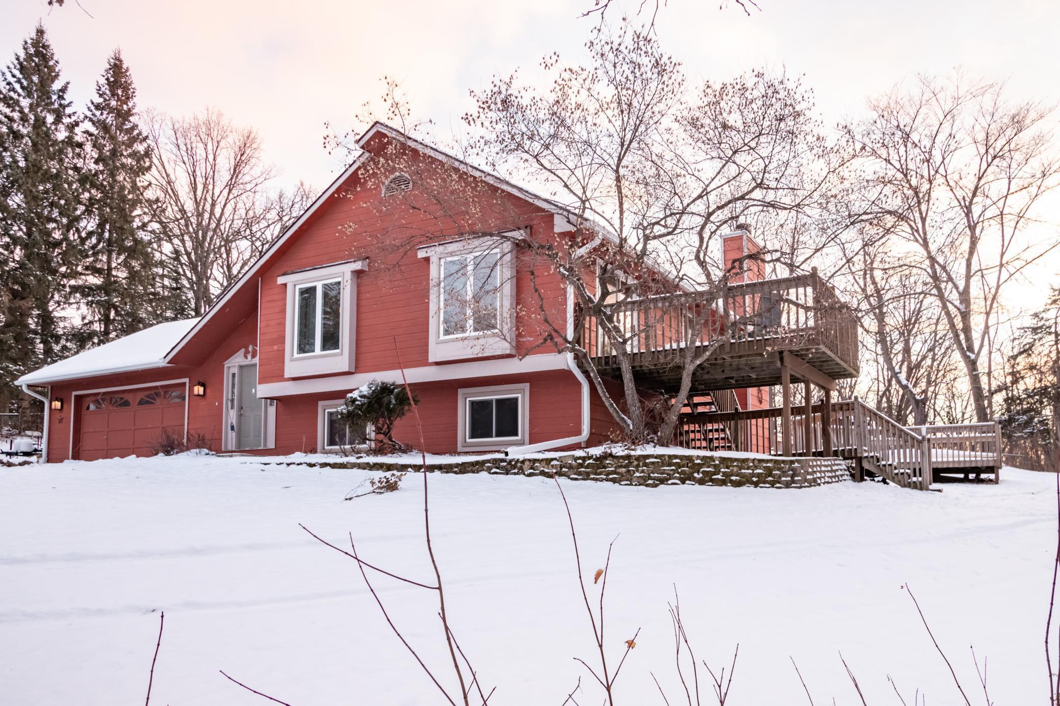 805 7th Avenue SW Property Photo - Oronoco, MN real estate listing