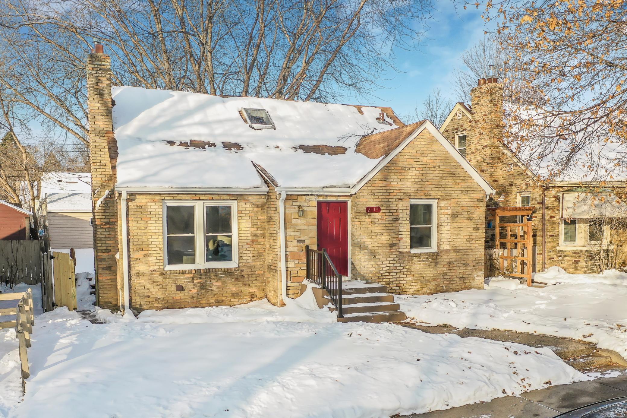 2119 Upton Avenue N Property Photo - Minneapolis, MN real estate listing