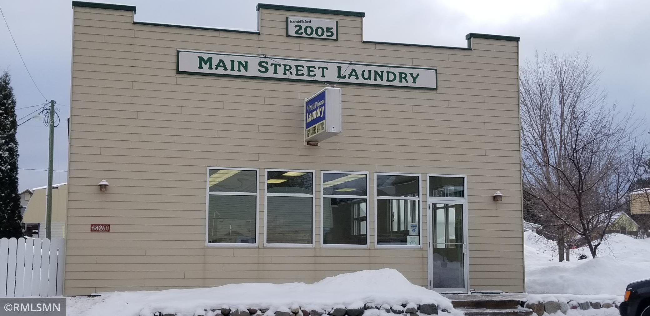 68260 S Main Street Property Photo