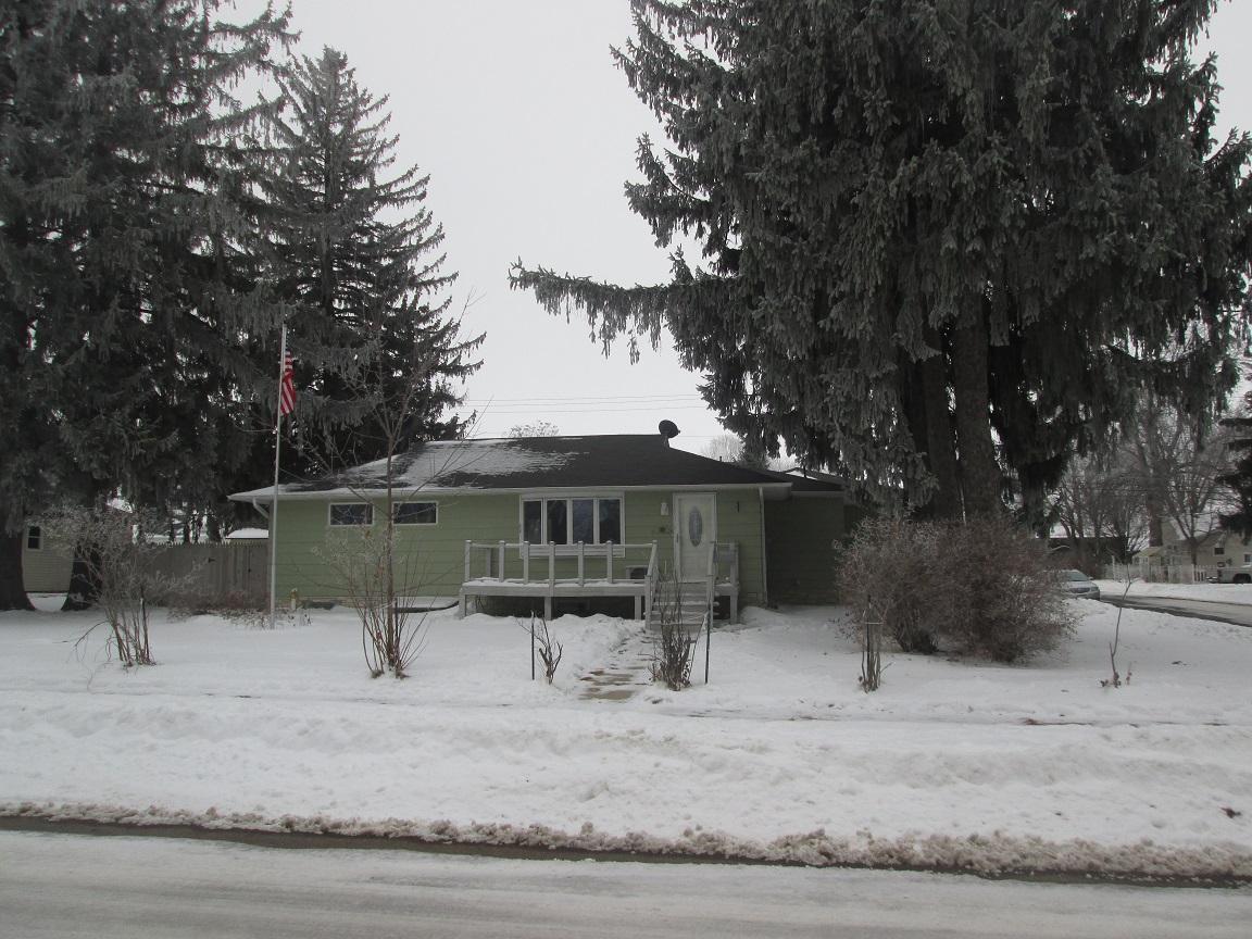 303 3rd Street Property Photo - Kenyon, MN real estate listing