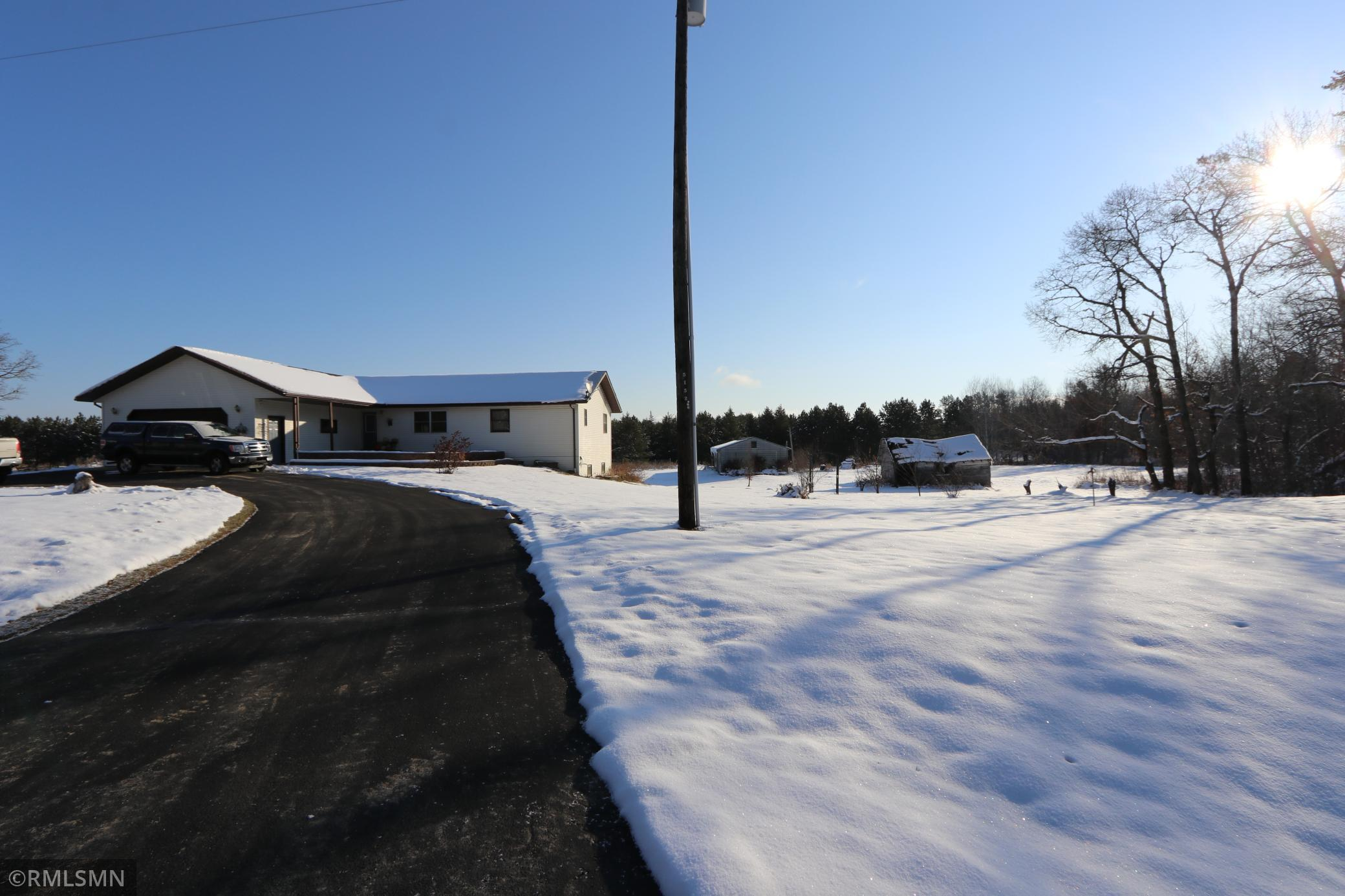27519 Witter Ave Property Photo - Osage, MN real estate listing