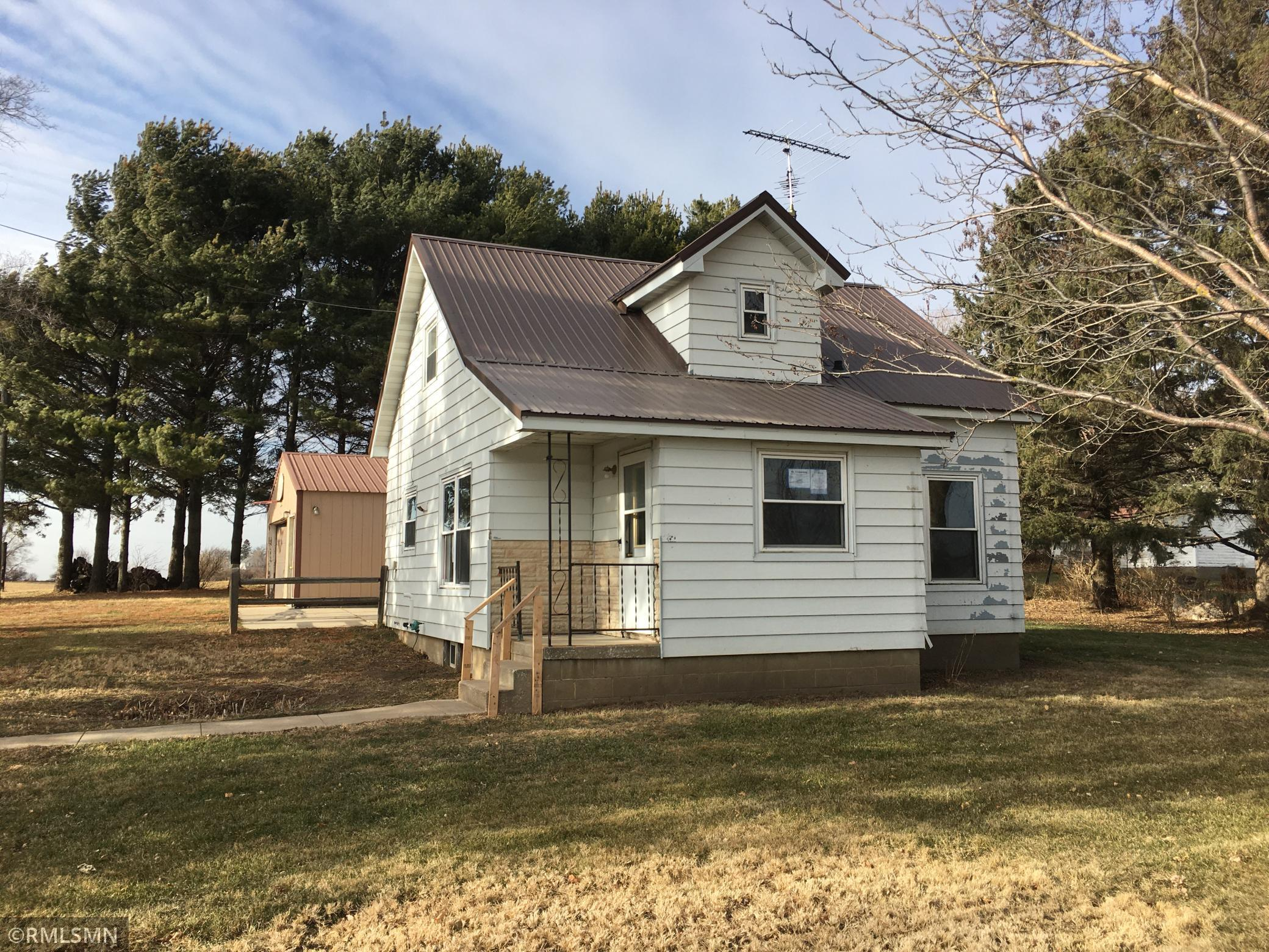 15317 County 9 Property Photo - Preston, MN real estate listing