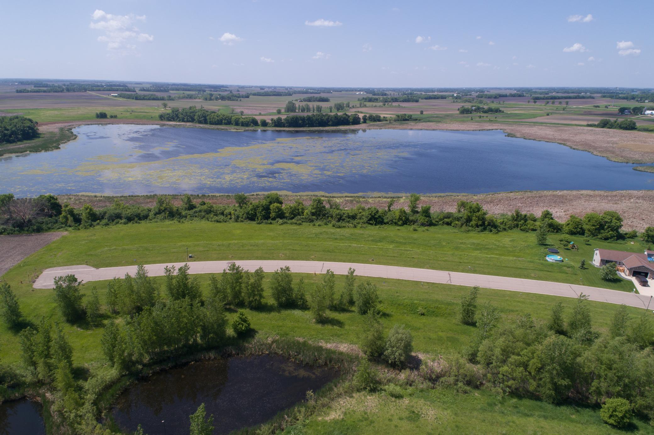 320 Lake Erin Drive Property Photo - Green Isle, MN real estate listing