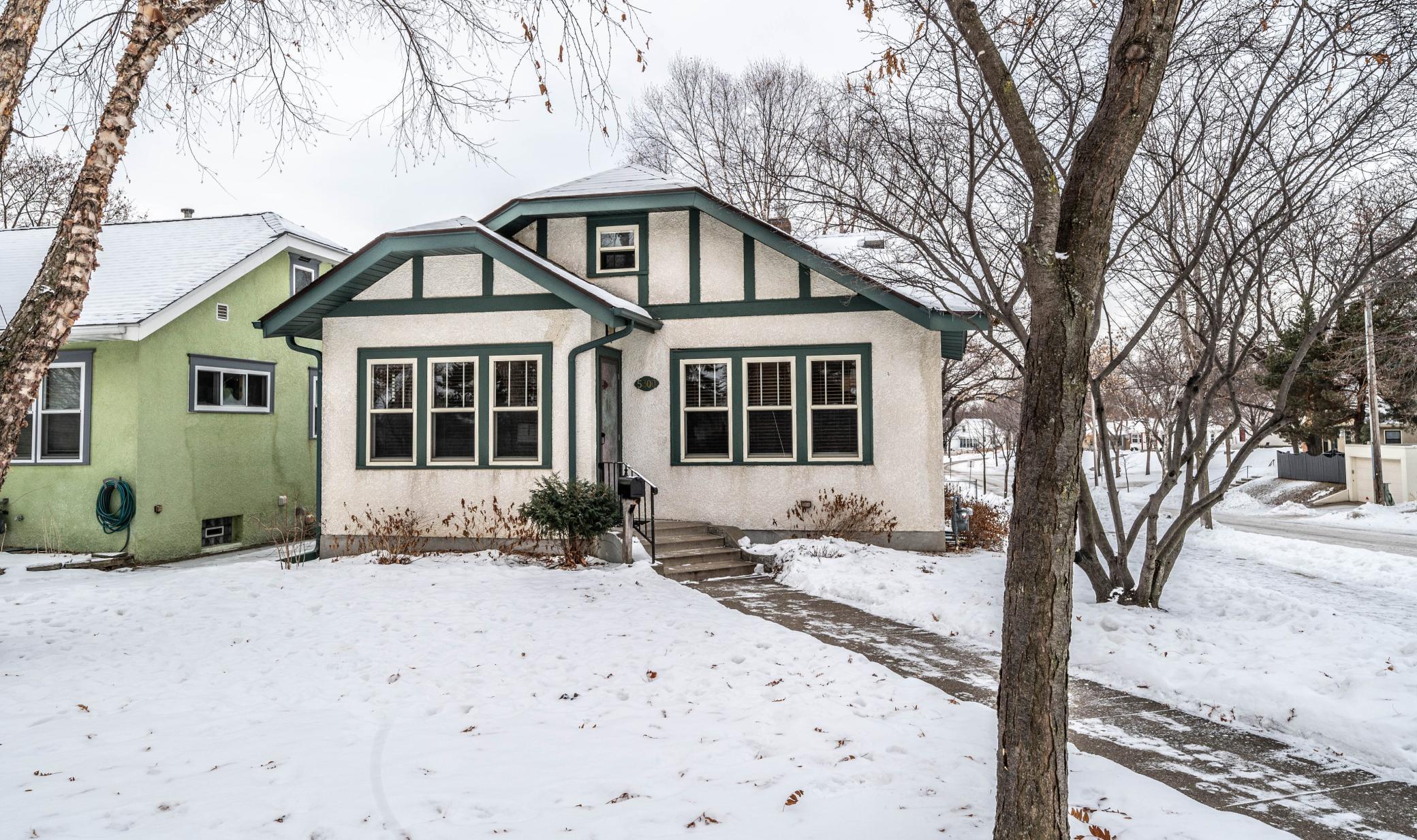 5300 27th Avenue S Property Photo - Minneapolis, MN real estate listing