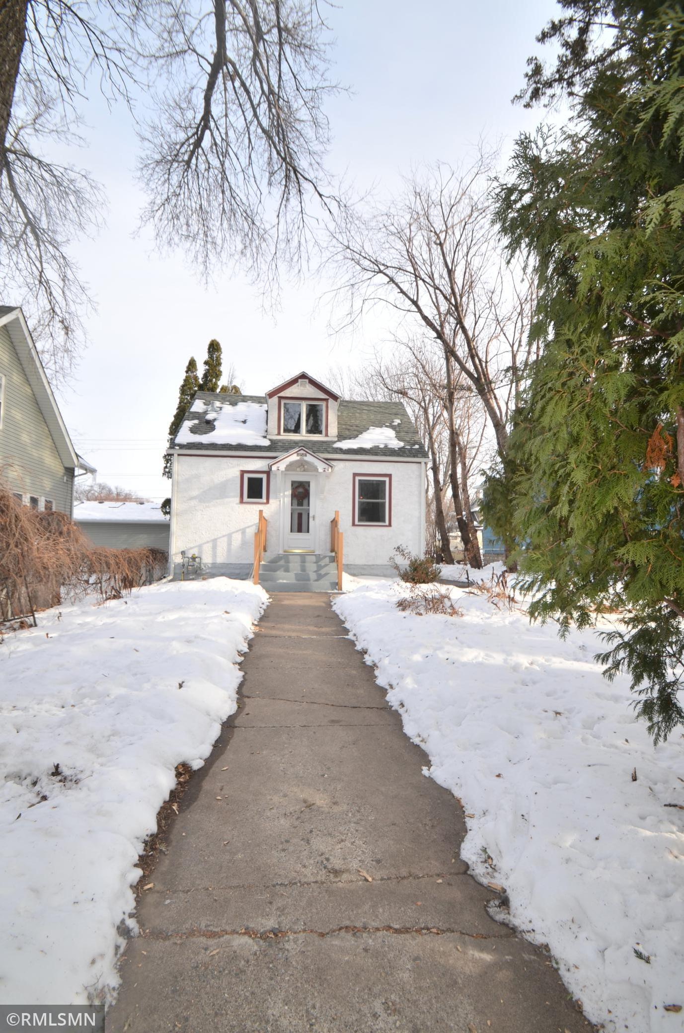 858 Smith Avenue S Property Photo - Saint Paul, MN real estate listing