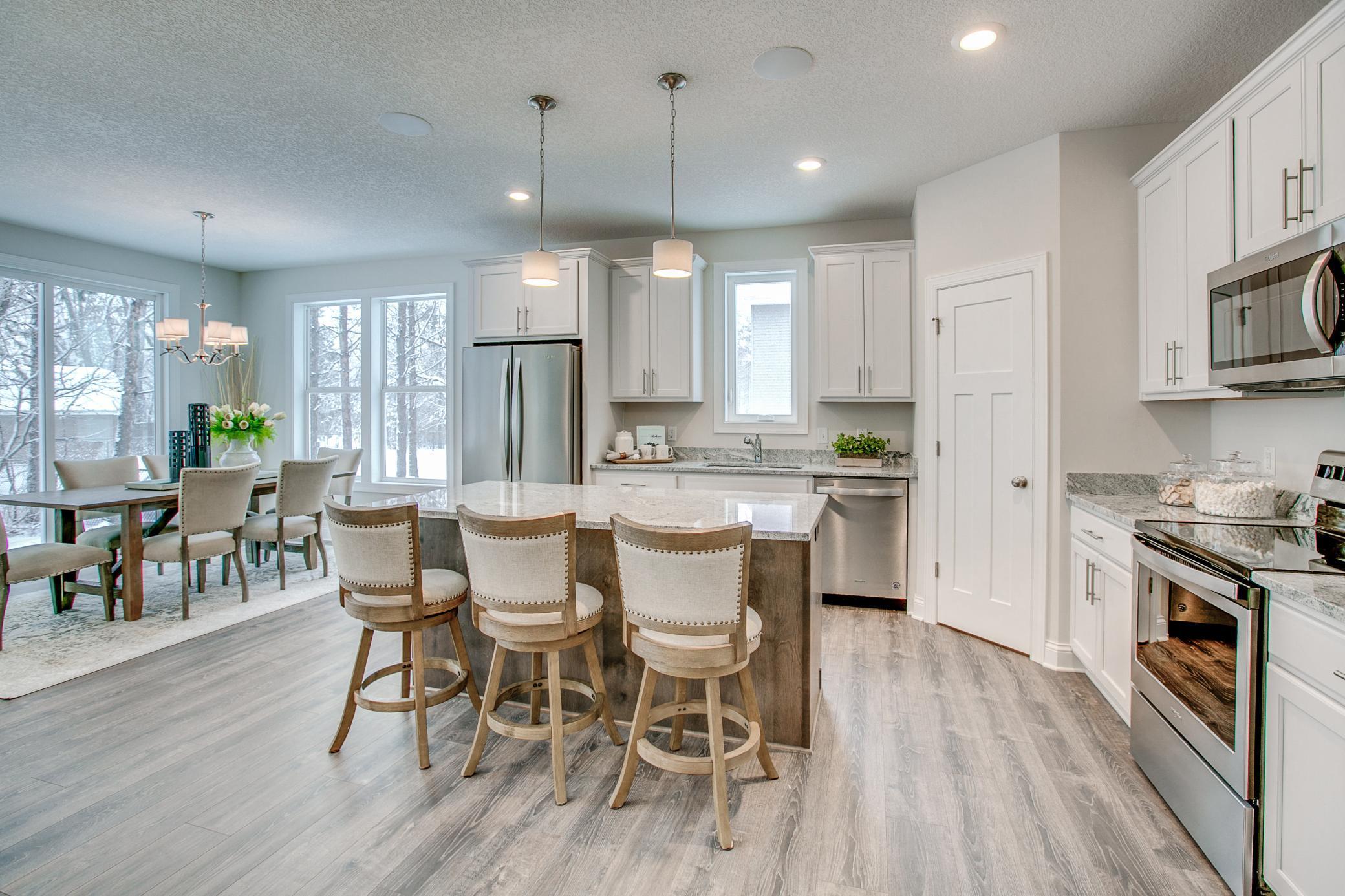 1401 Bluff Border Road Property Photo - New Richmond, WI real estate listing