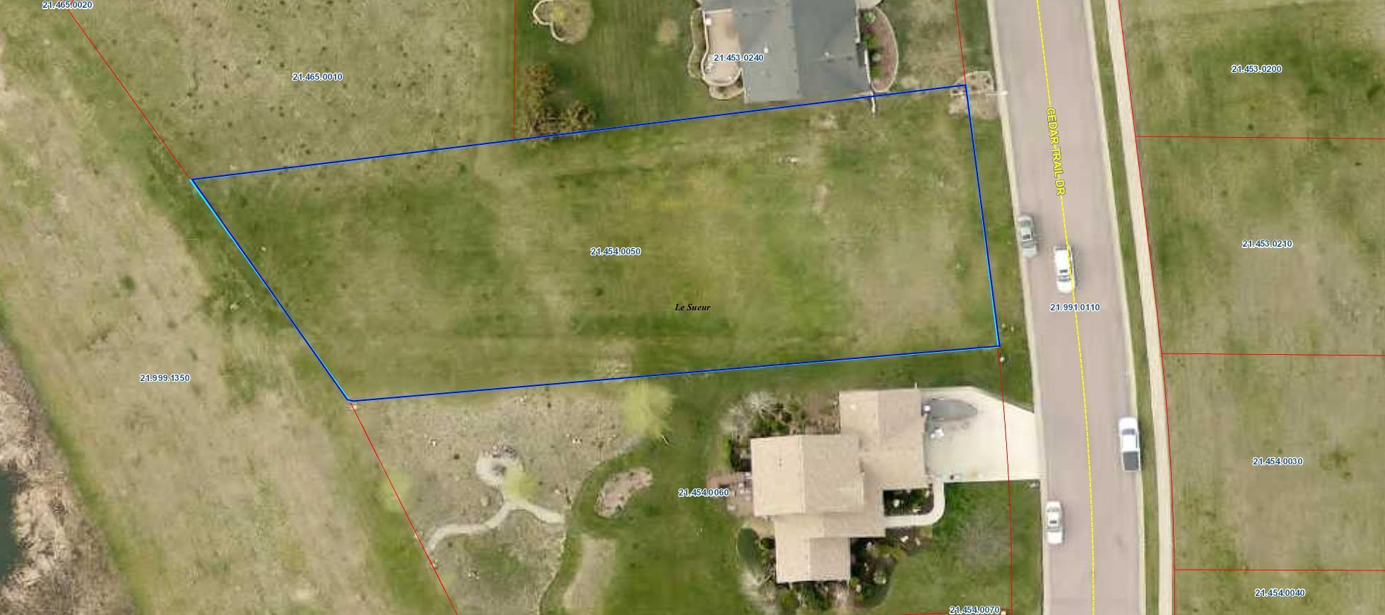 Cedar Ridge Trails 2nd Add Real Estate Listings Main Image