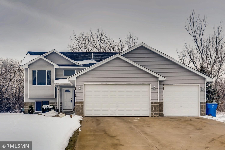 23983 Johnson Street NE Property Photo - East Bethel, MN real estate listing