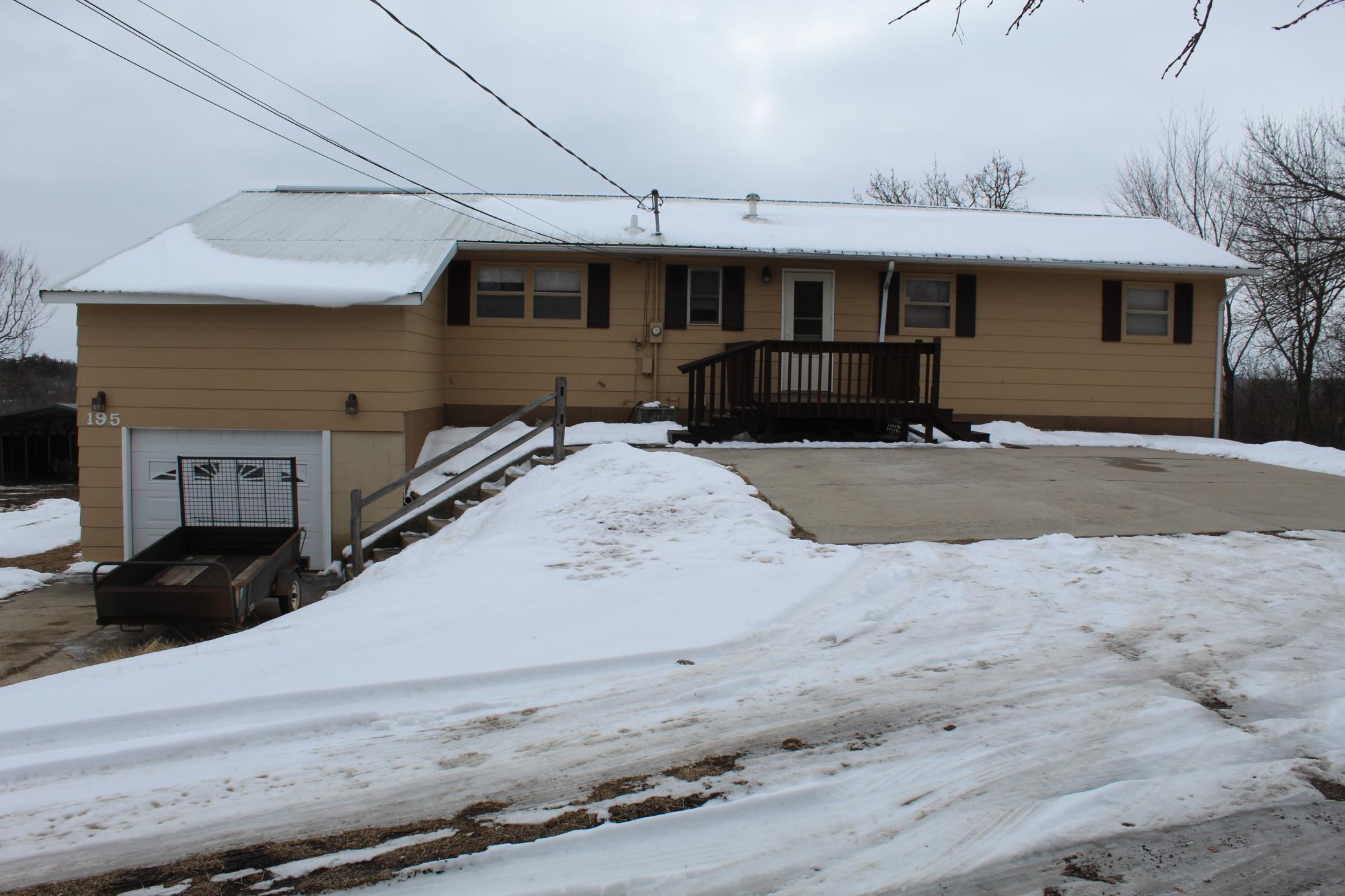 195 Chippewa Terrace E Property Photo - Granite Falls, MN real estate listing