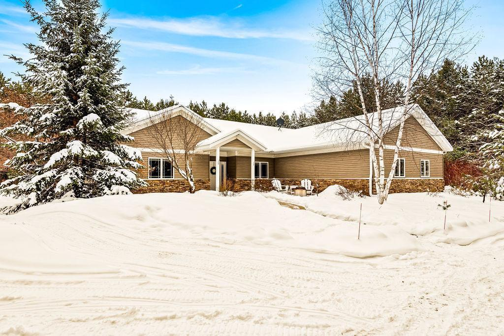 28125 Sunny Beach Road Property Photo - Grand Rapids, MN real estate listing
