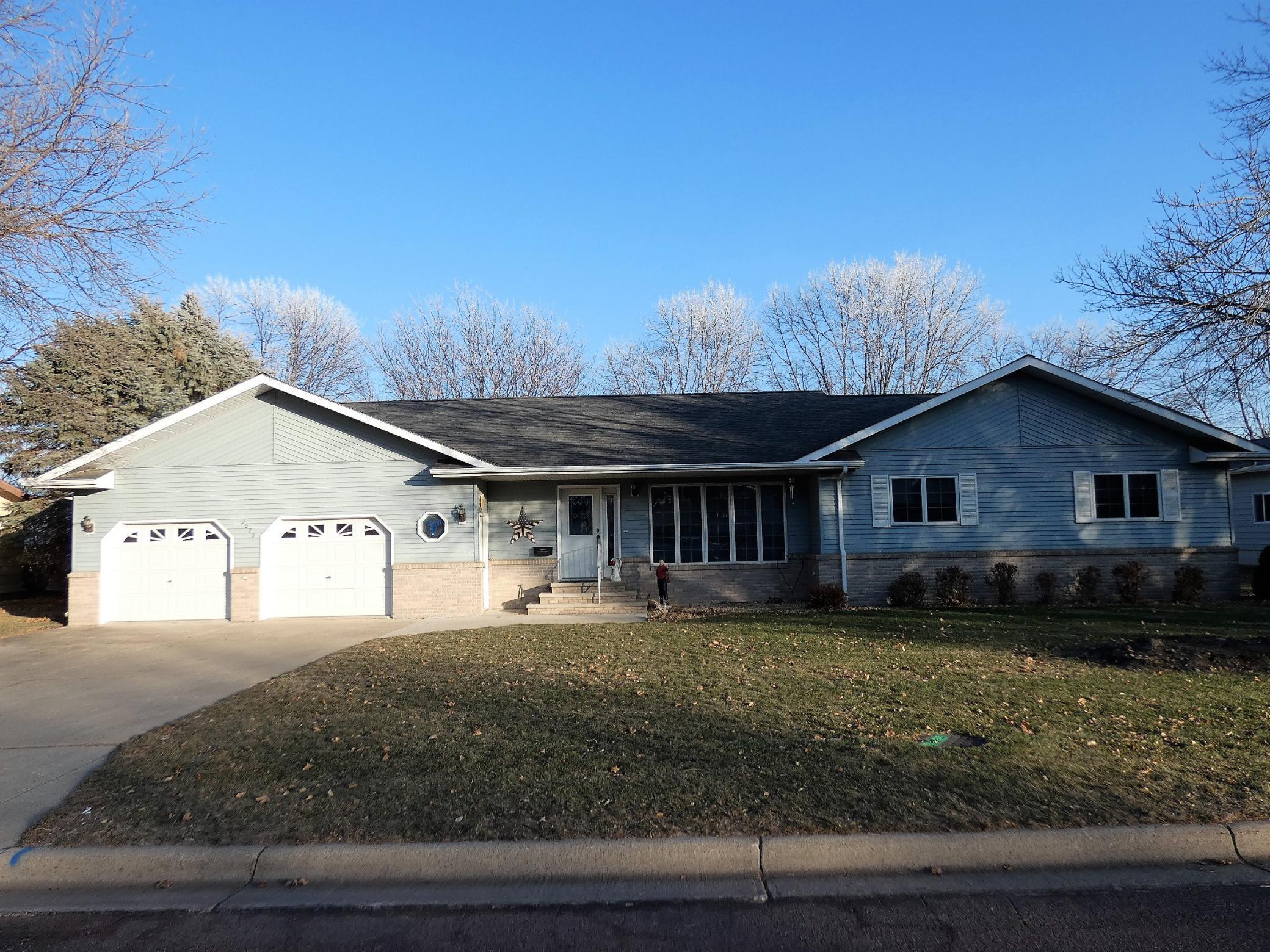 3075 Tamarack Avenue Property Photo - Slayton, MN real estate listing
