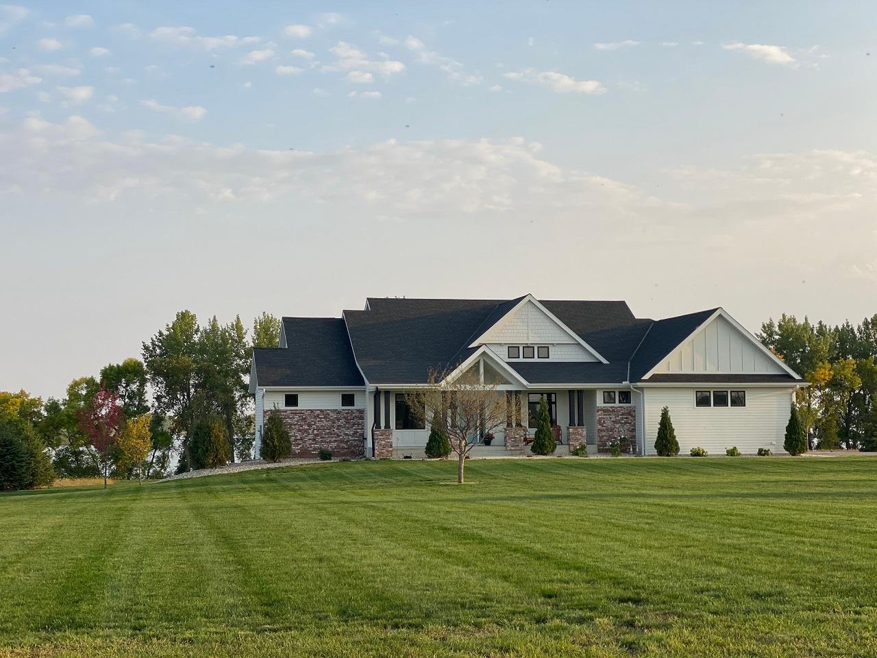 151 Miranda Trail Property Photo - Madison Lake, MN real estate listing