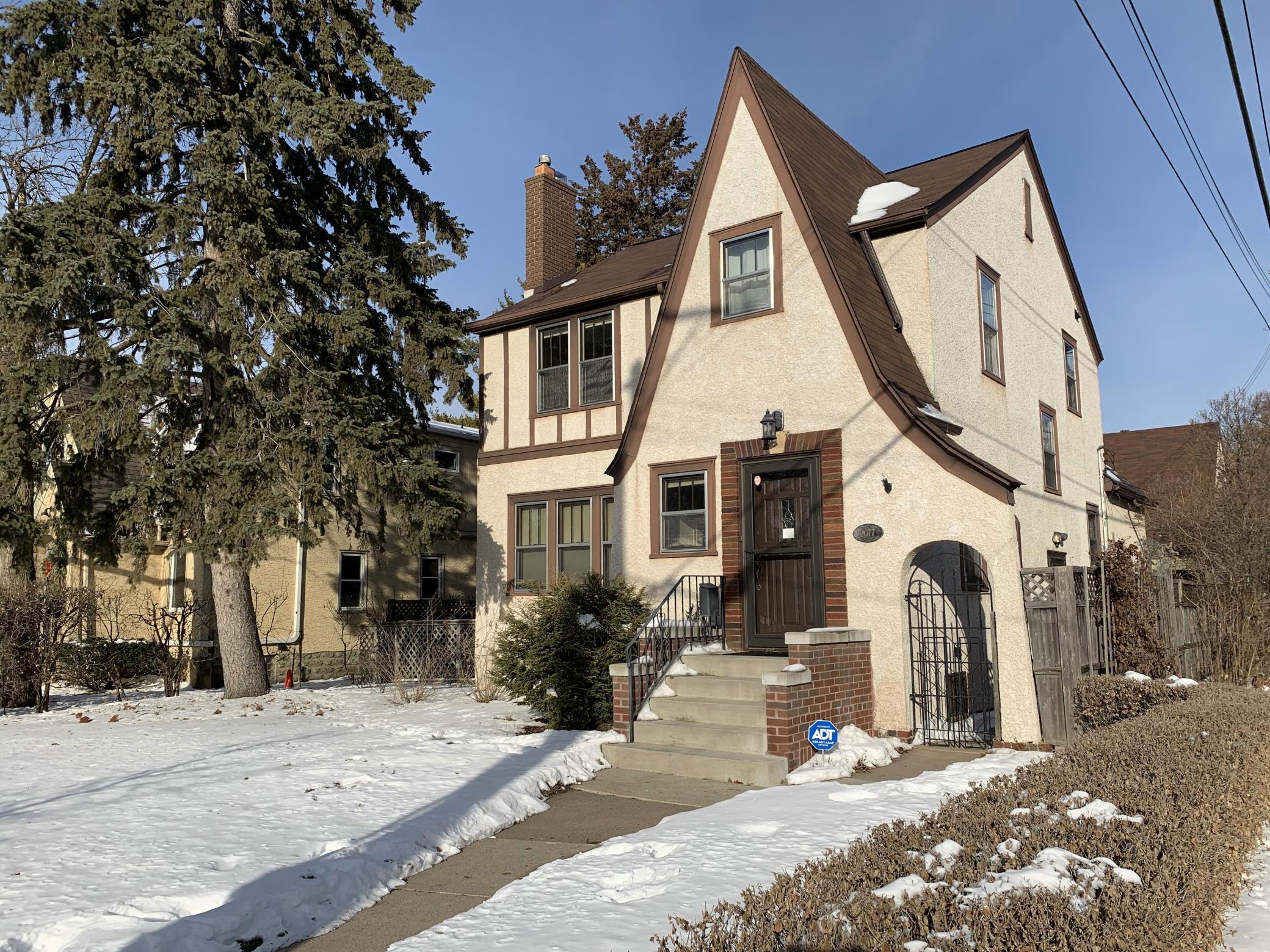 2077 Niles Avenue Property Photo - Saint Paul, MN real estate listing