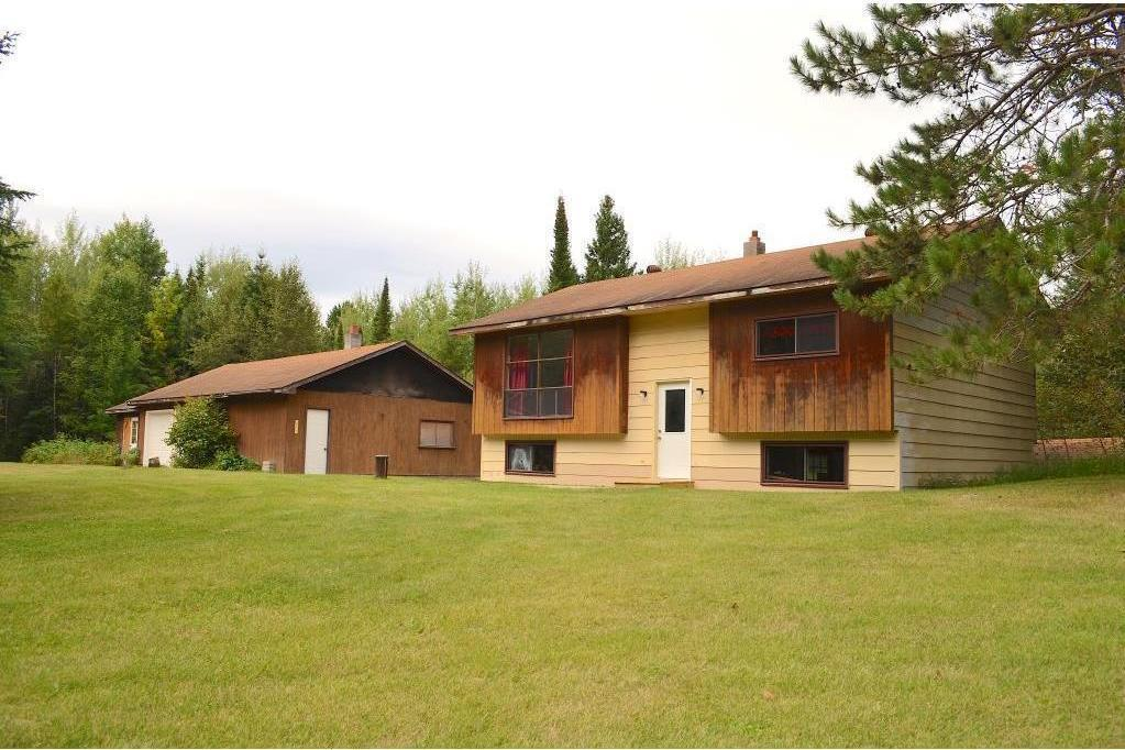 34922 Rice Rapids Road Property Photo - Effie, MN real estate listing