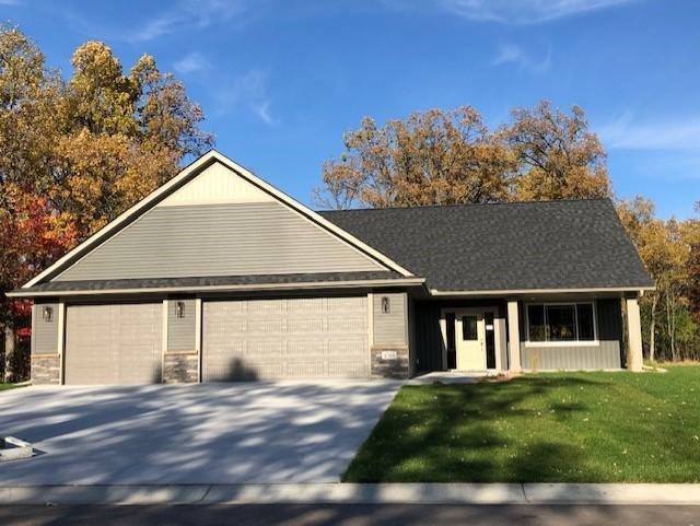 4770 381st Trail Property Photo - North Branch, MN real estate listing