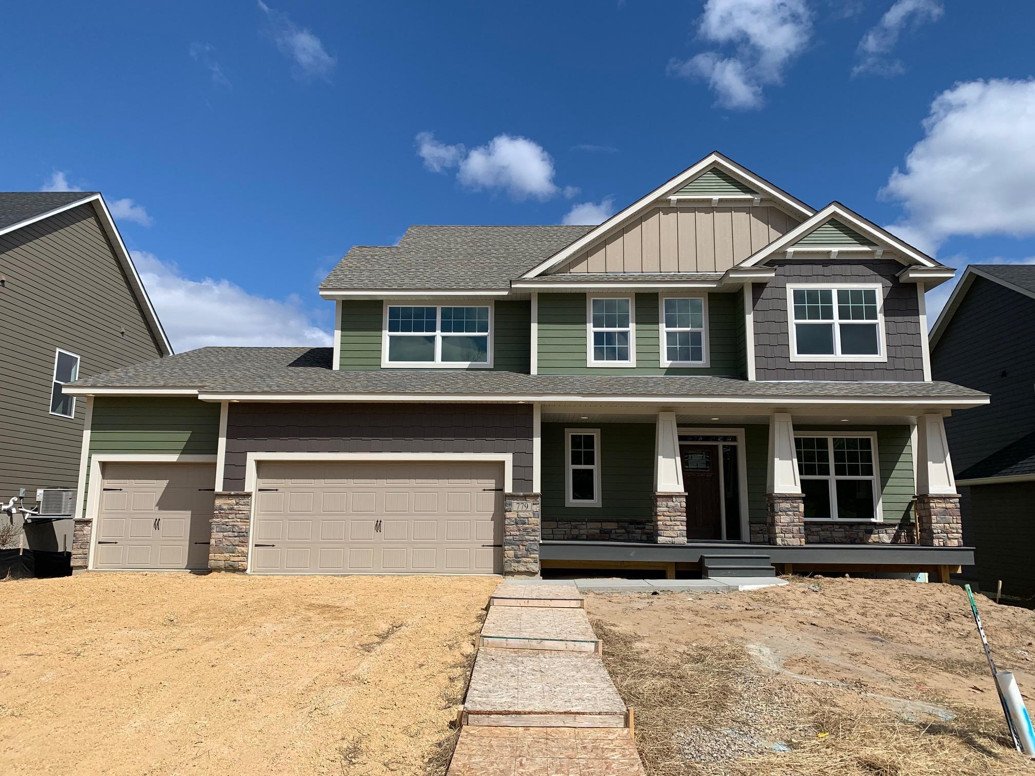779 Summerbrooke Court Property Photo - Eagan, MN real estate listing
