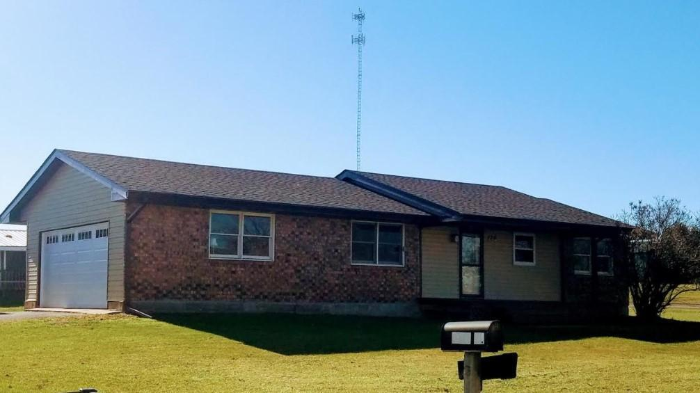 130 Elizabeth Court N Property Photo - Turtle Lake, WI real estate listing