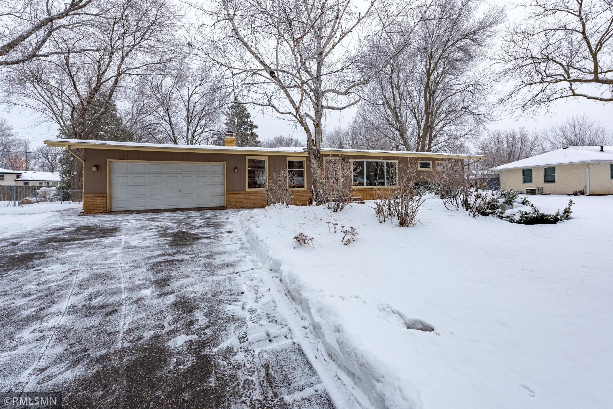 9564 Knox Avenue N Property Photo - Brooklyn Park, MN real estate listing