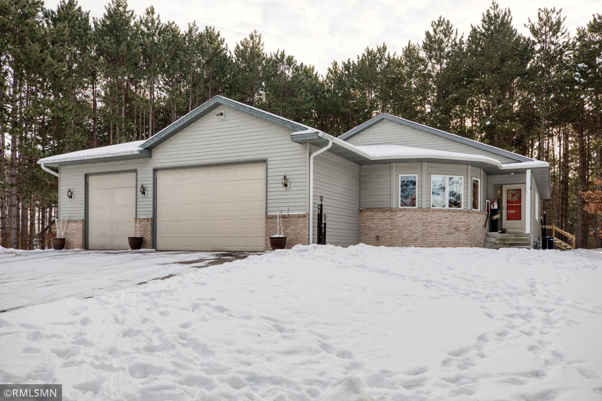 21970 Redwood Street NW Property Photo - Oak Grove, MN real estate listing