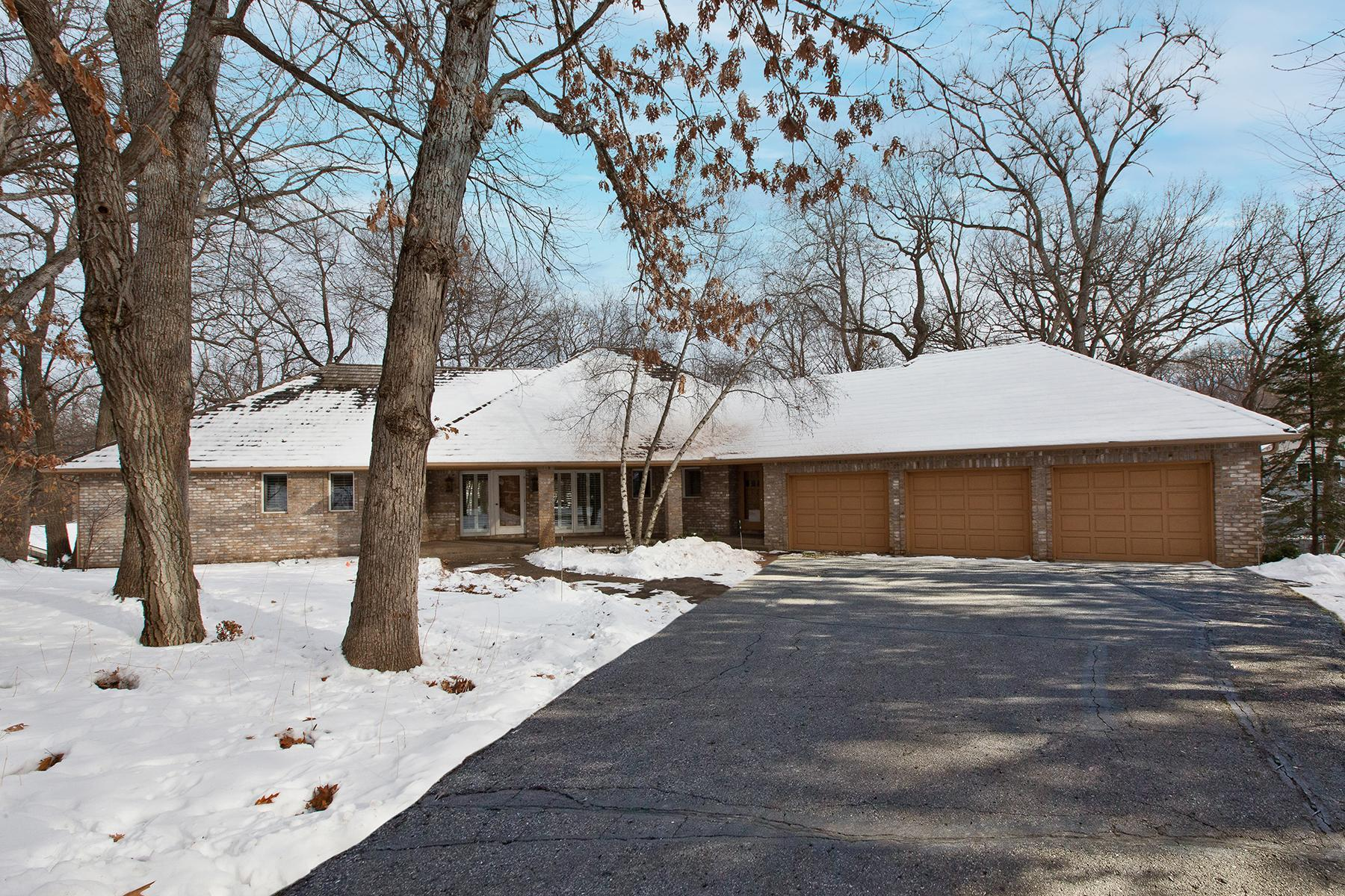 6929 Moccasin Valley Road Property Photo - Edina, MN real estate listing
