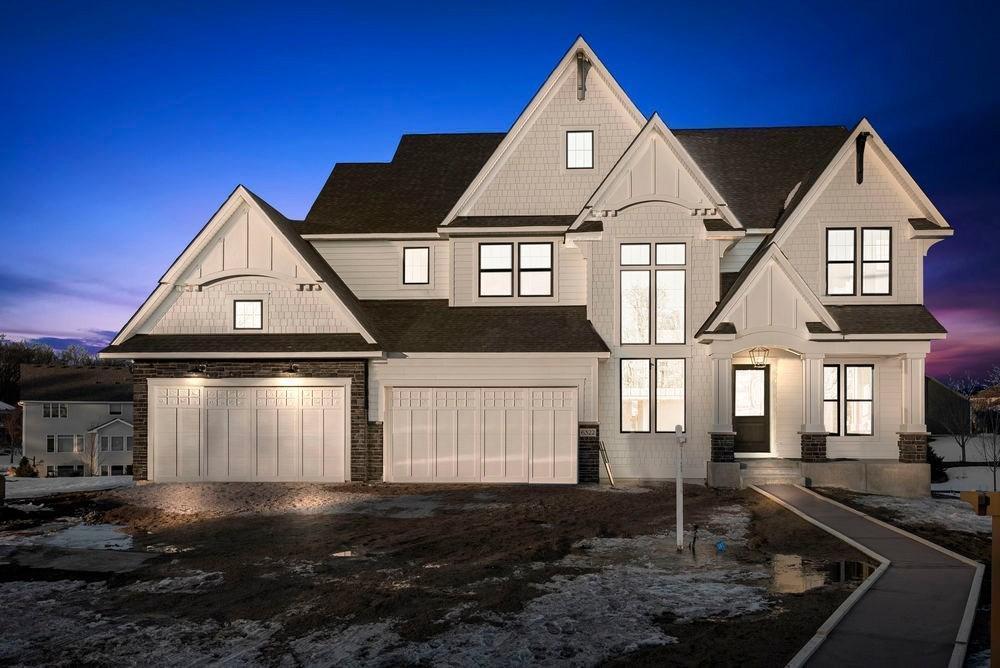 2238 Lakeshore Point Drive NE Property Photo - Saint Michael, MN real estate listing