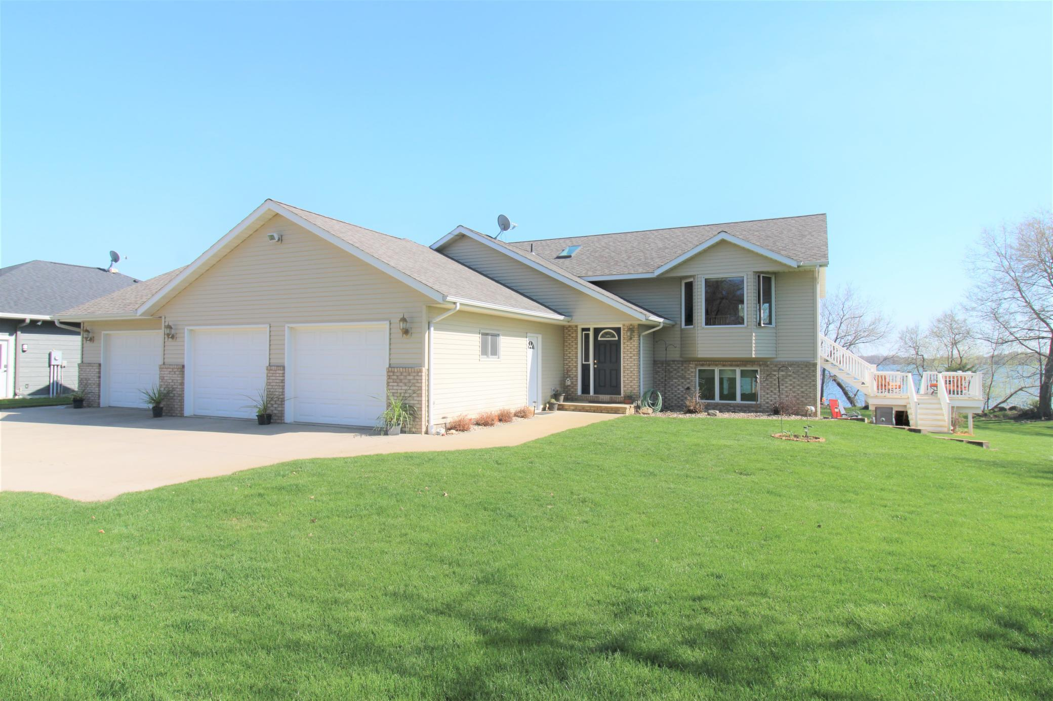 13893 Diamond Shore Road Property Photo - Atwater, MN real estate listing
