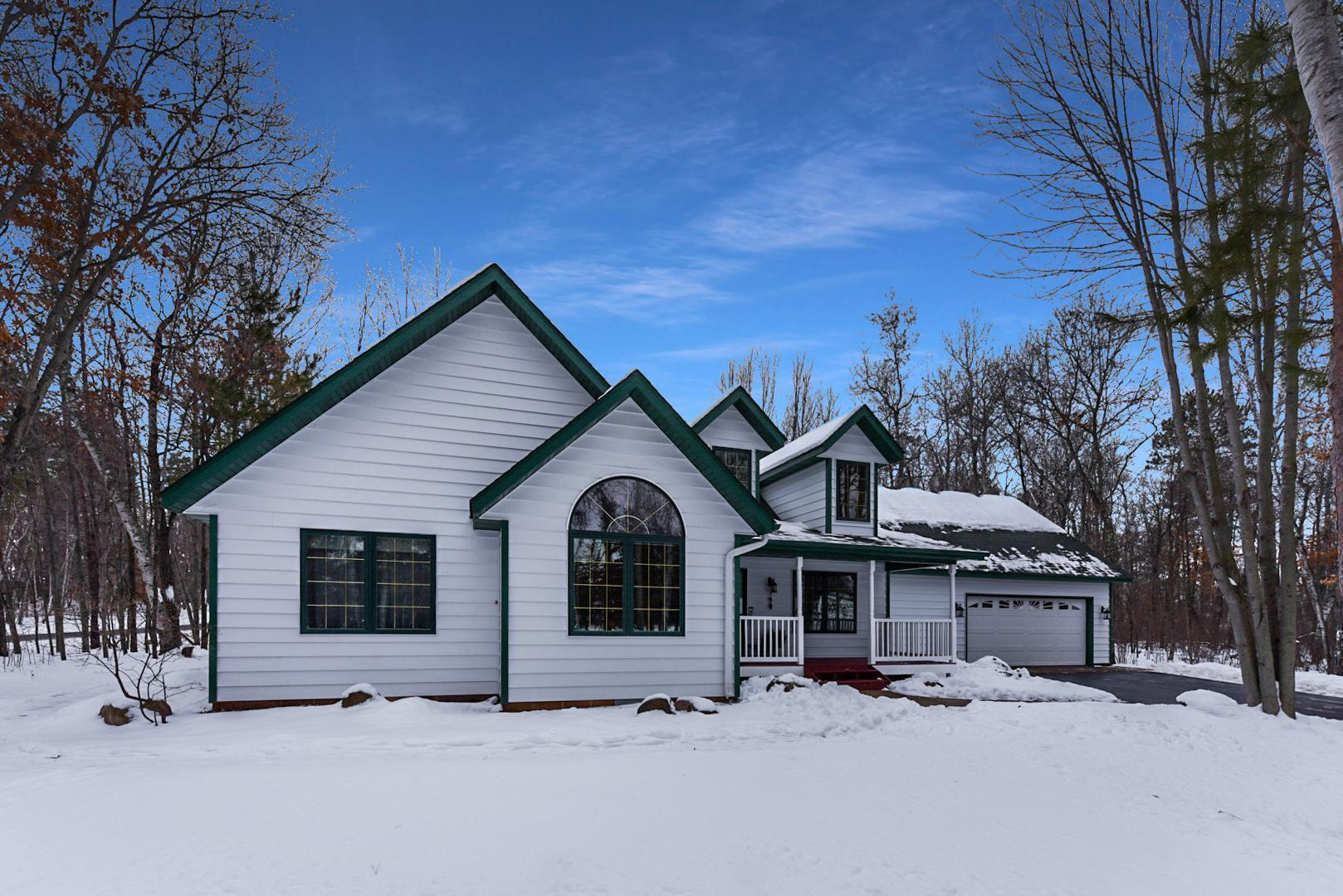 8095 Dove Street Property Photo - Breezy Point, MN real estate listing