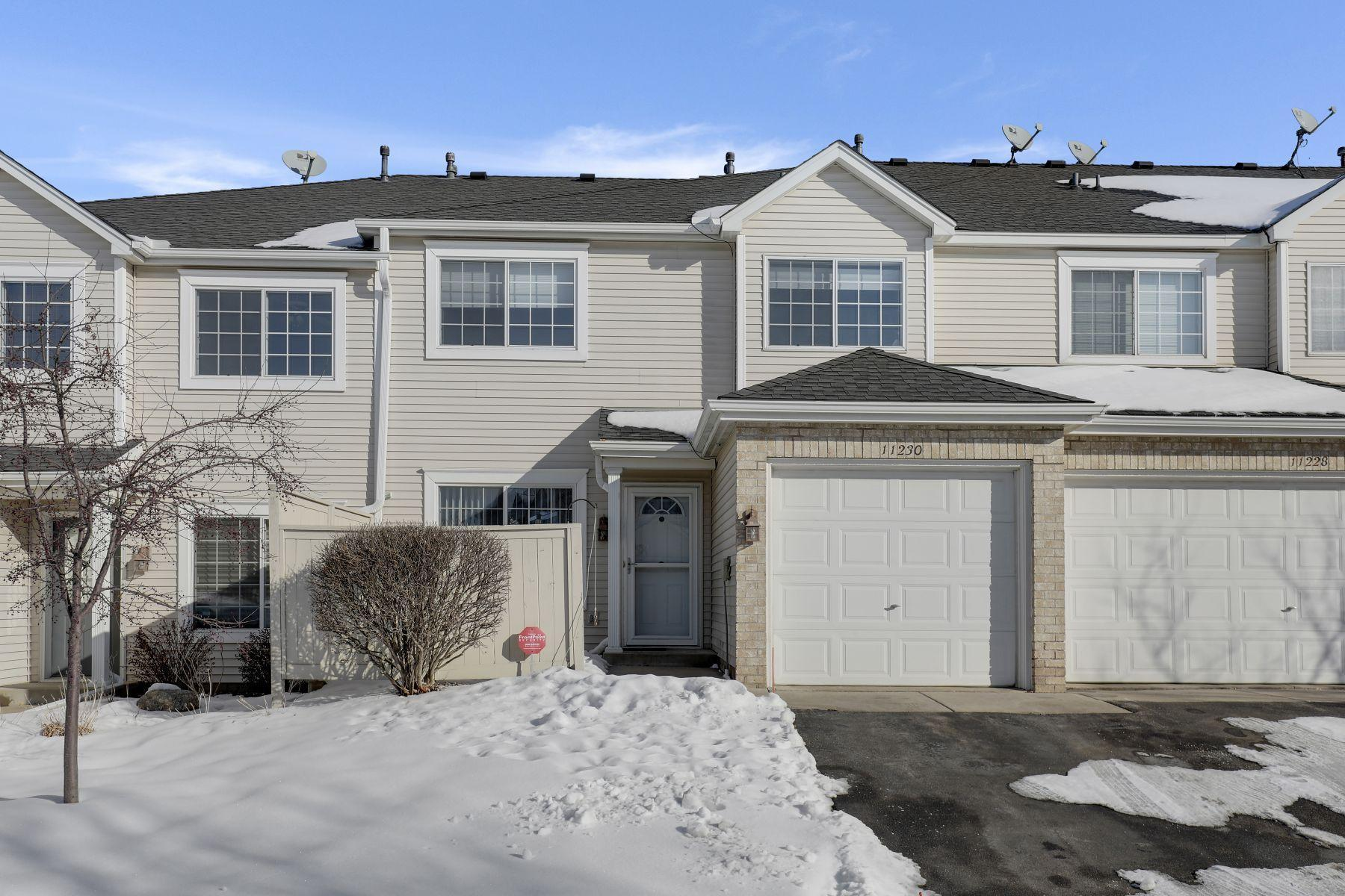 11230 Providence Lane Property Photo - Eden Prairie, MN real estate listing