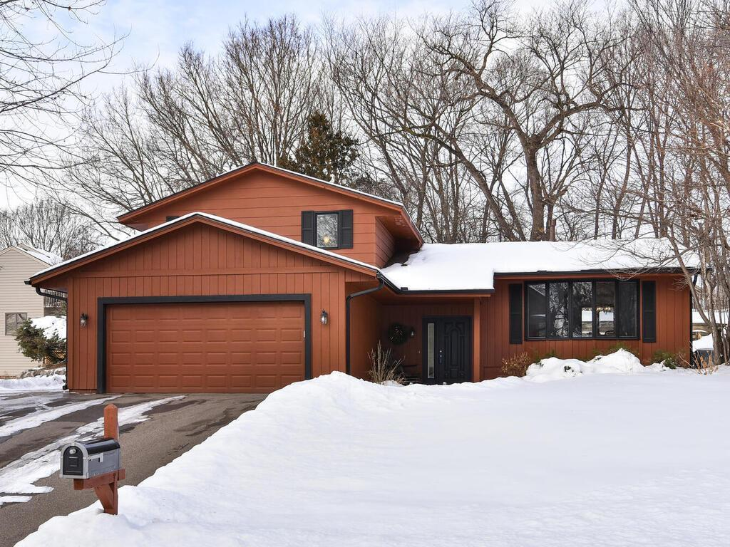 3015 Rosewood Lane N Property Photo - Plymouth, MN real estate listing