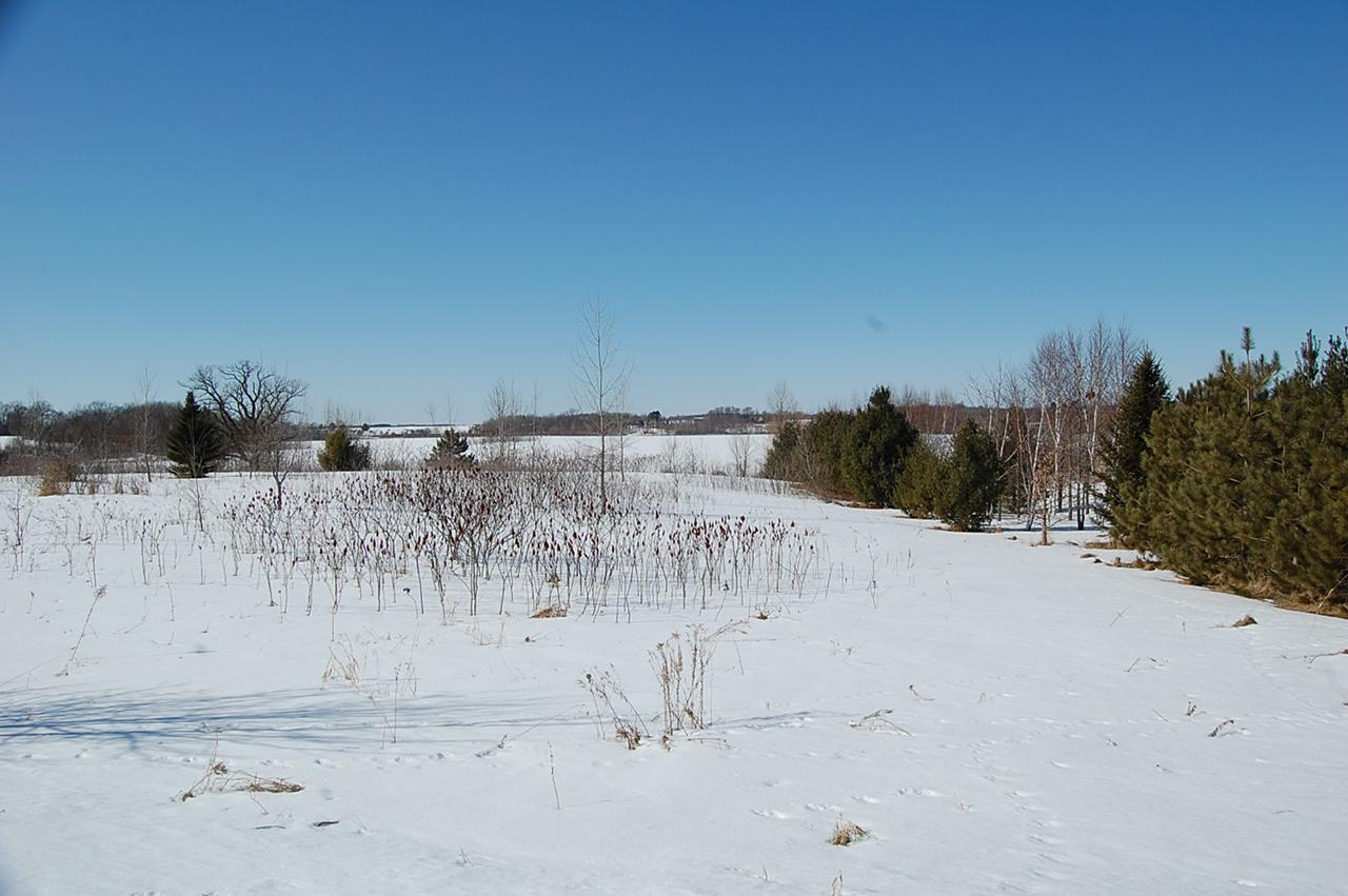 Lot 5 168th Street Property Photo - Garfield Twp, WI real estate listing