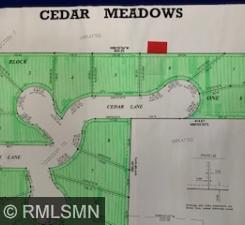 1447 Cedar Lane Property Photo - Litchfield, MN real estate listing