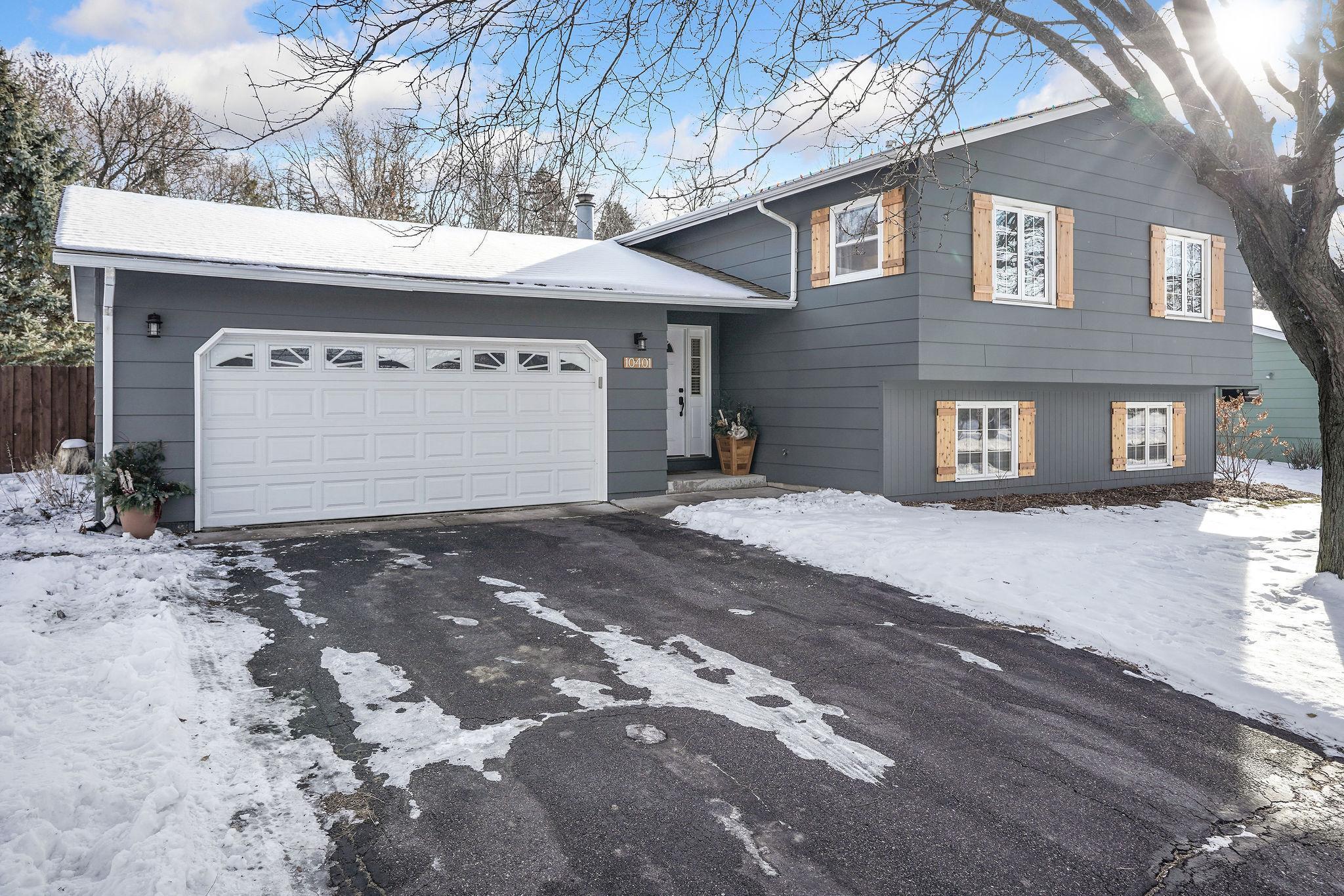 10401 Nesbitt Avenue S Property Photo - Bloomington, MN real estate listing