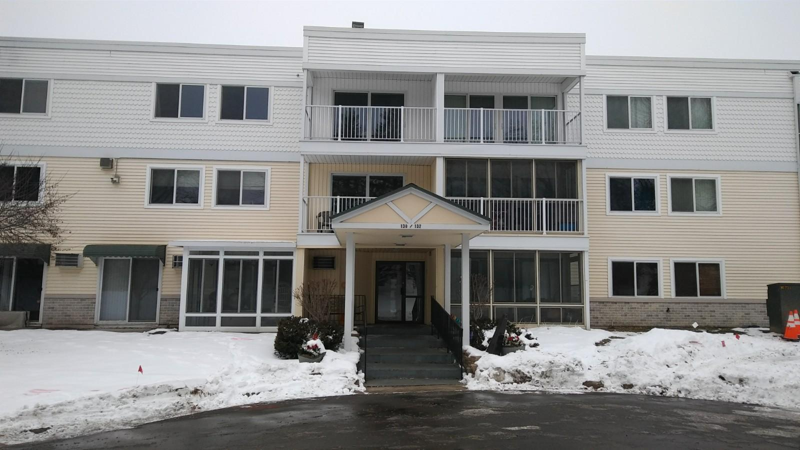 132 Demont Avenue E #227 Property Photo - Little Canada, MN real estate listing