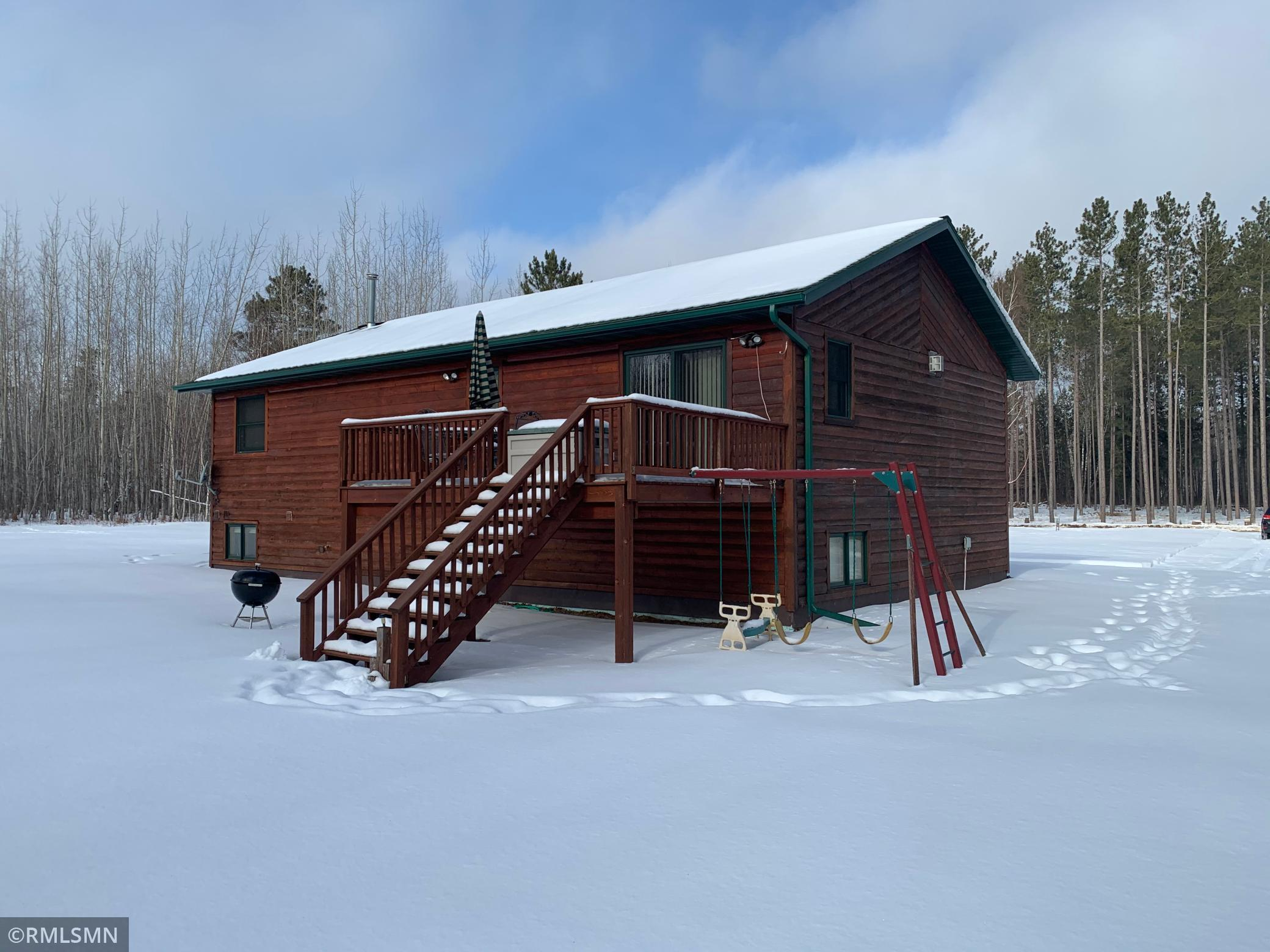 23831 Grouse Street Property Photo - McGregor, MN real estate listing