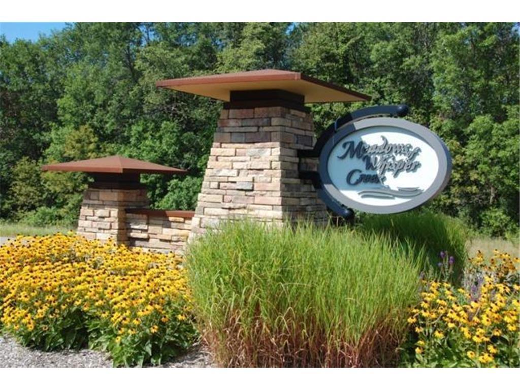 8993 Whisper Creek Trail Property Photo - Greenfield, MN real estate listing