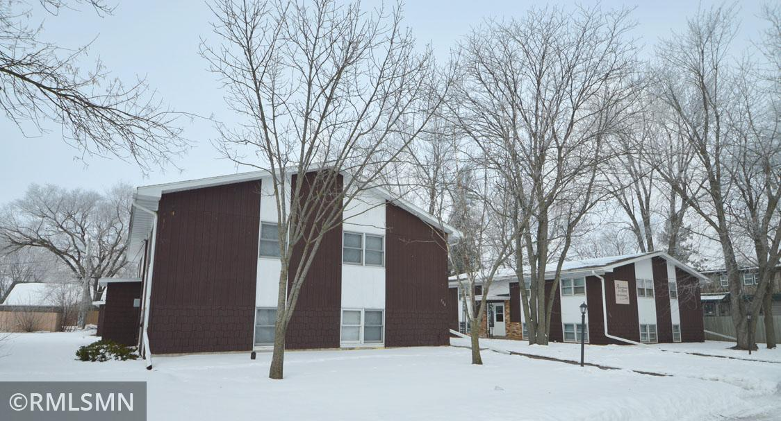 506 6th Street SW Property Photo - Little Falls, MN real estate listing
