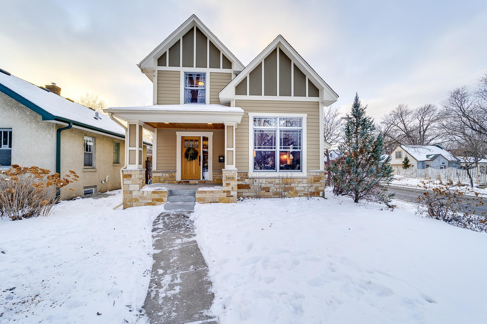 3800 46th Avenue S Property Photo - Minneapolis, MN real estate listing