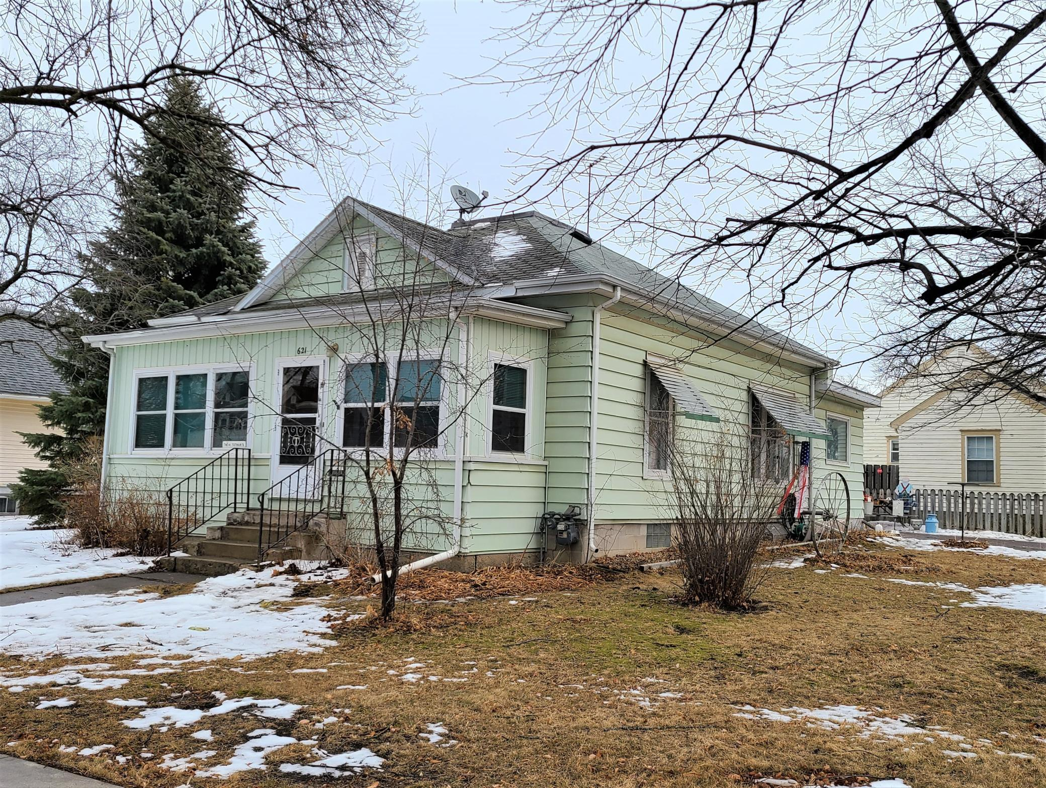 621 2nd Avenue SW Property Photo - Pipestone, MN real estate listing