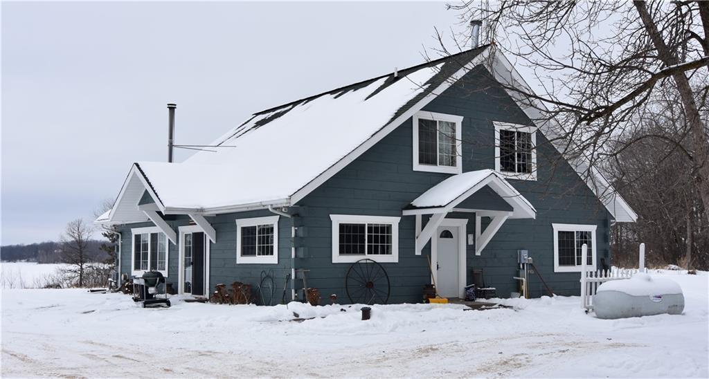 2890 19 1/2 Street Property Photo - Oak Grove Twp, WI real estate listing