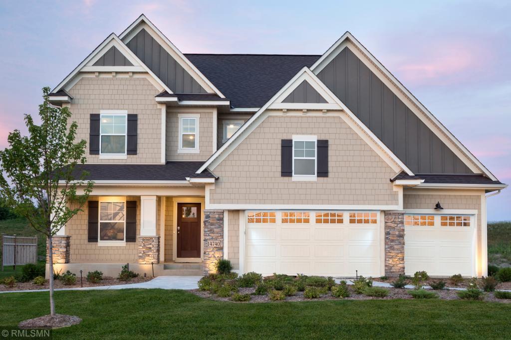 14740 River Hills Parkway Property Photo - Dayton, MN real estate listing