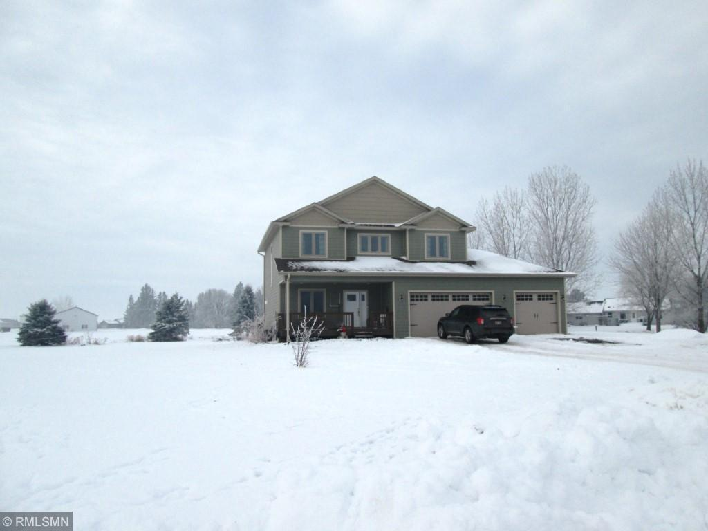 961 2nd Street SW Property Photo - Clear Lake, WI real estate listing