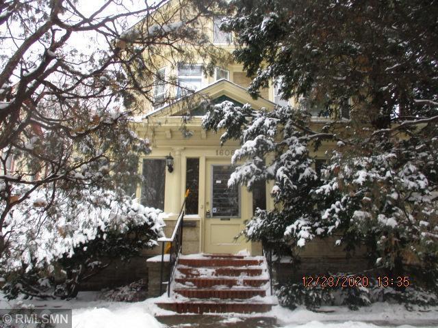 1606 Fremont Avenue N Property Photo - Minneapolis, MN real estate listing