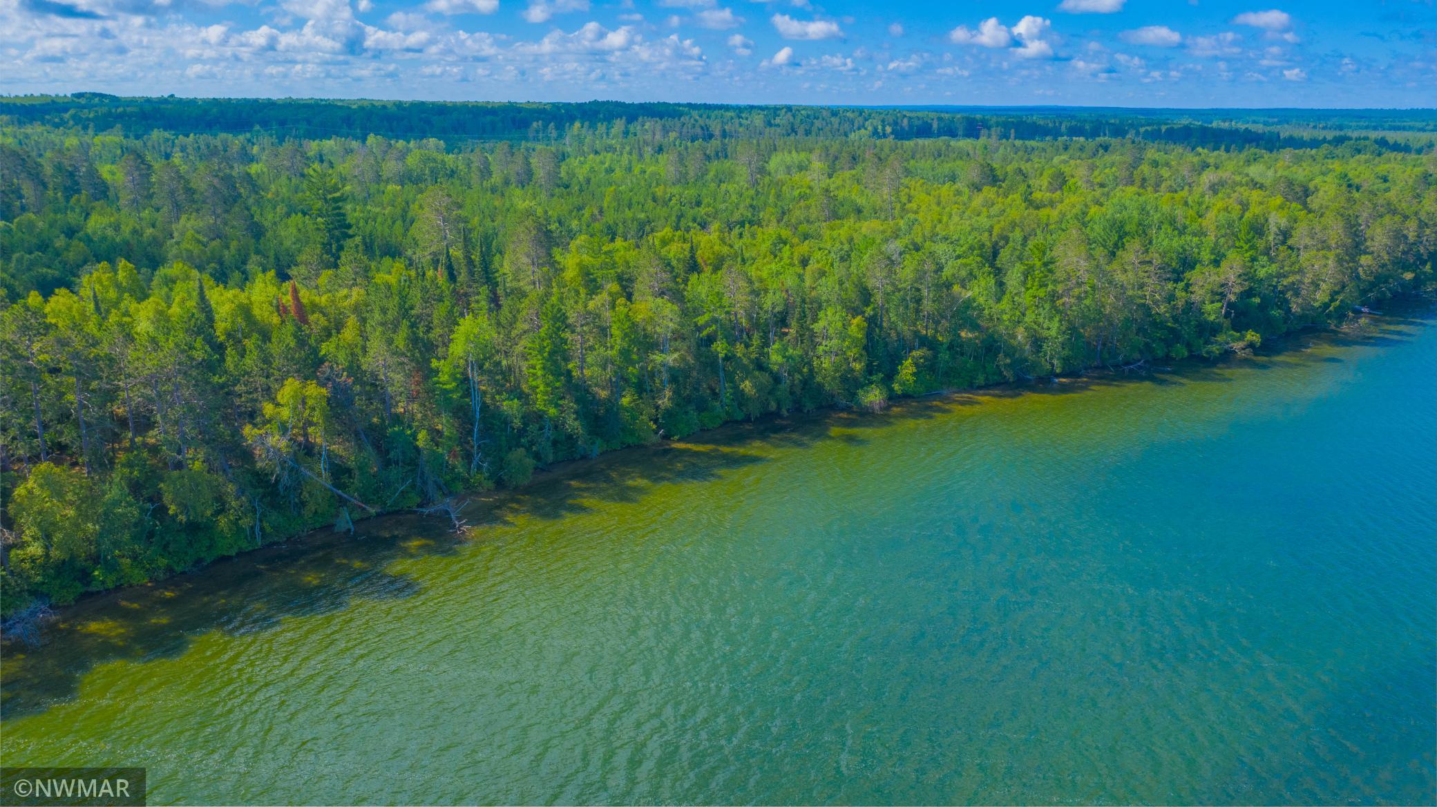 TBD Vahalla Lane Property Photo - Cass Lake, MN real estate listing
