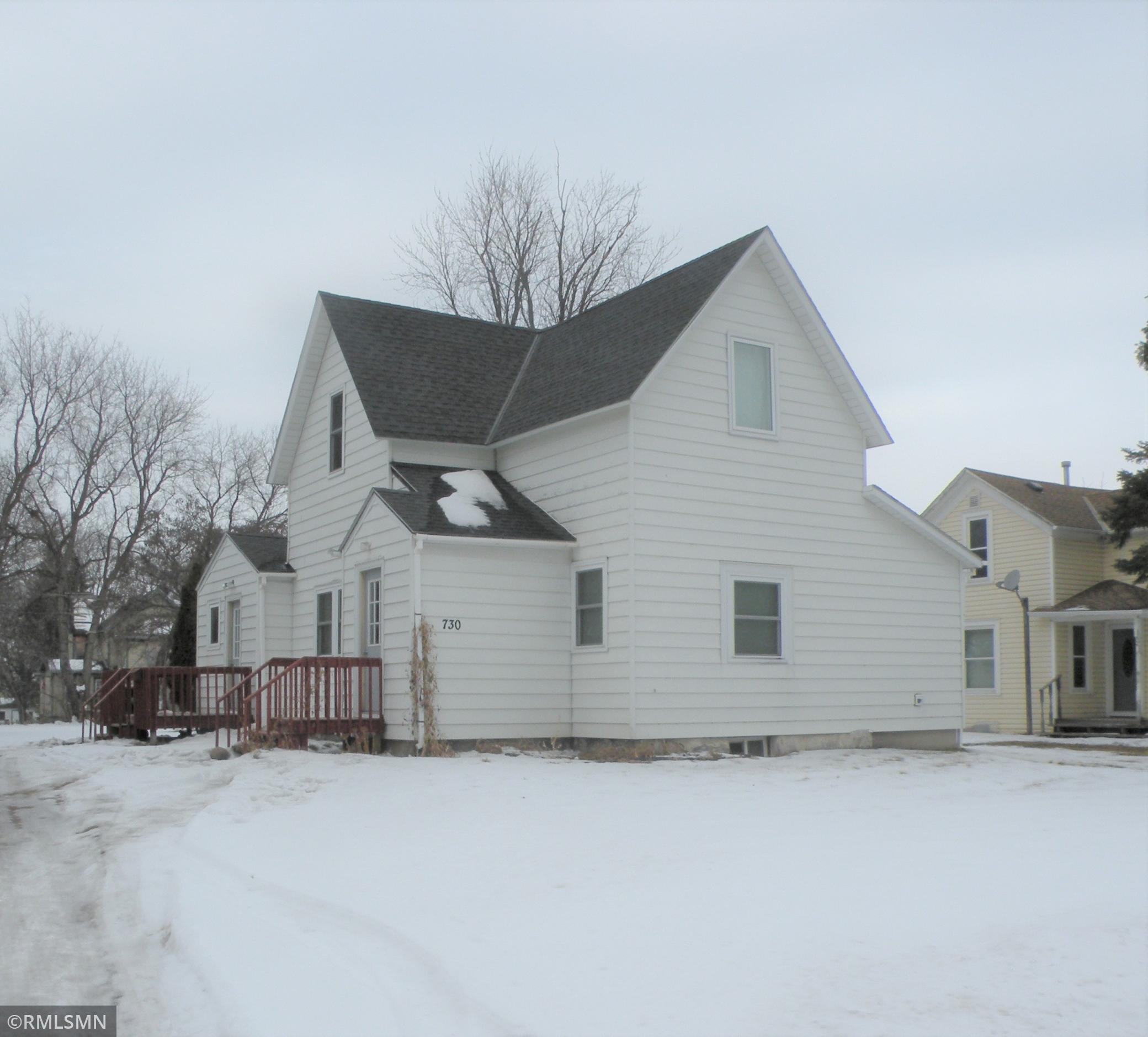 730 Herbert Street Property Photo - Stewart, MN real estate listing