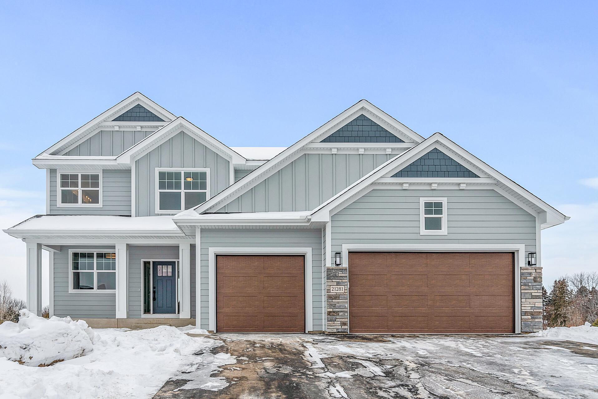 21281 Poate Court Property Photo - Rogers, MN real estate listing