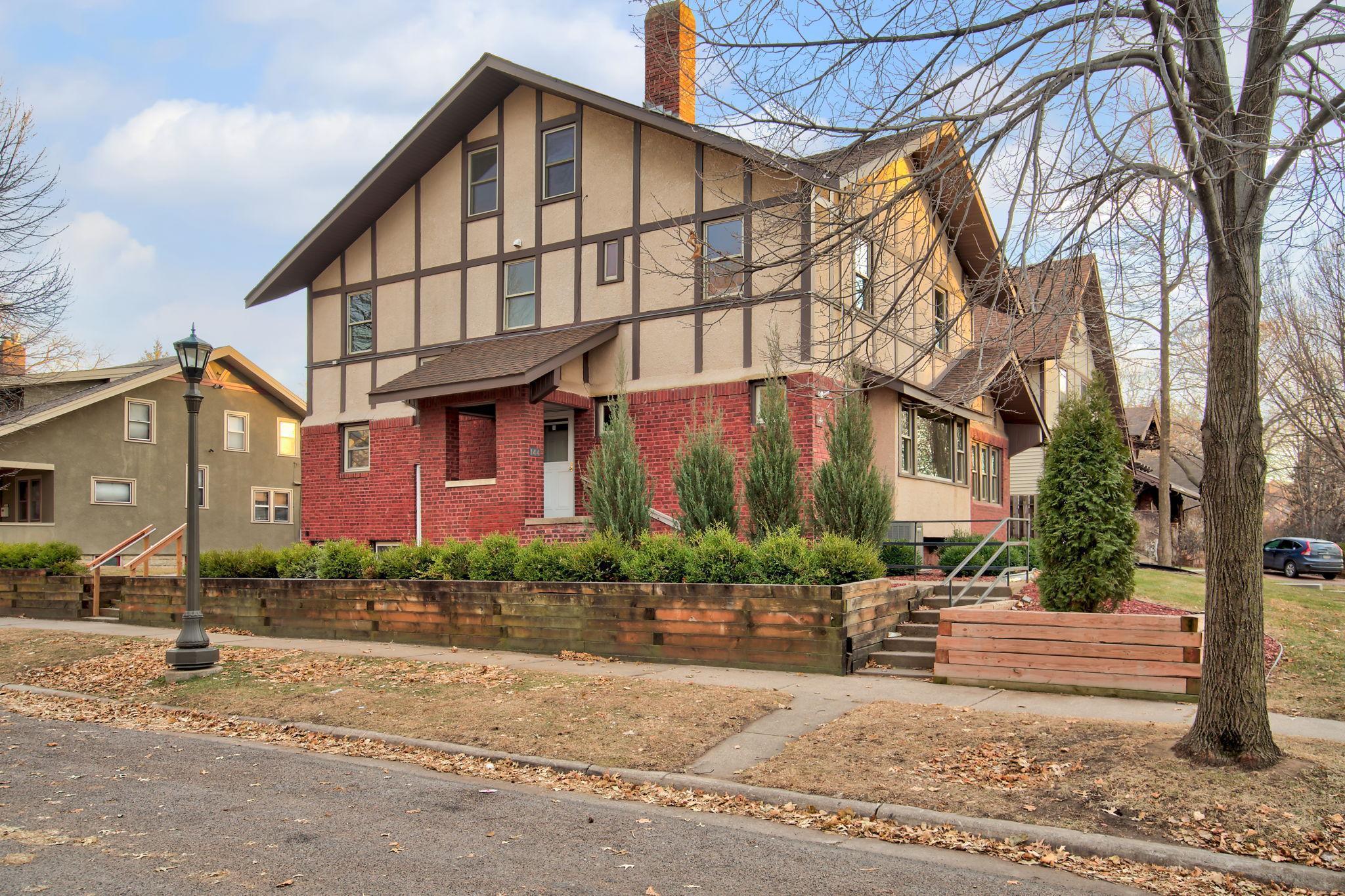 1086 Hague Avenue N Property Photo - Saint Paul, MN real estate listing