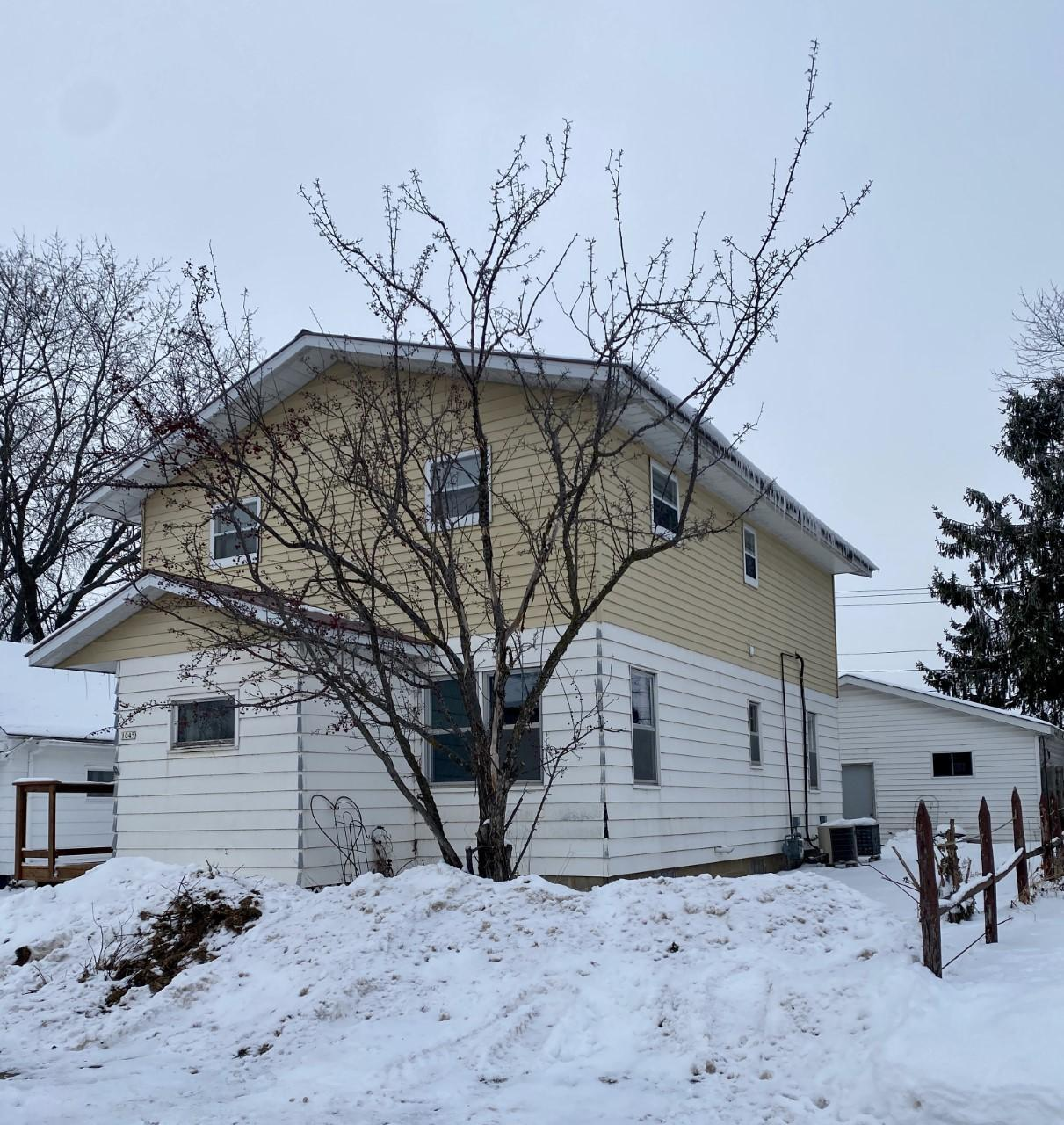1045 1st Avenue Property Photo - Cumberland, WI real estate listing