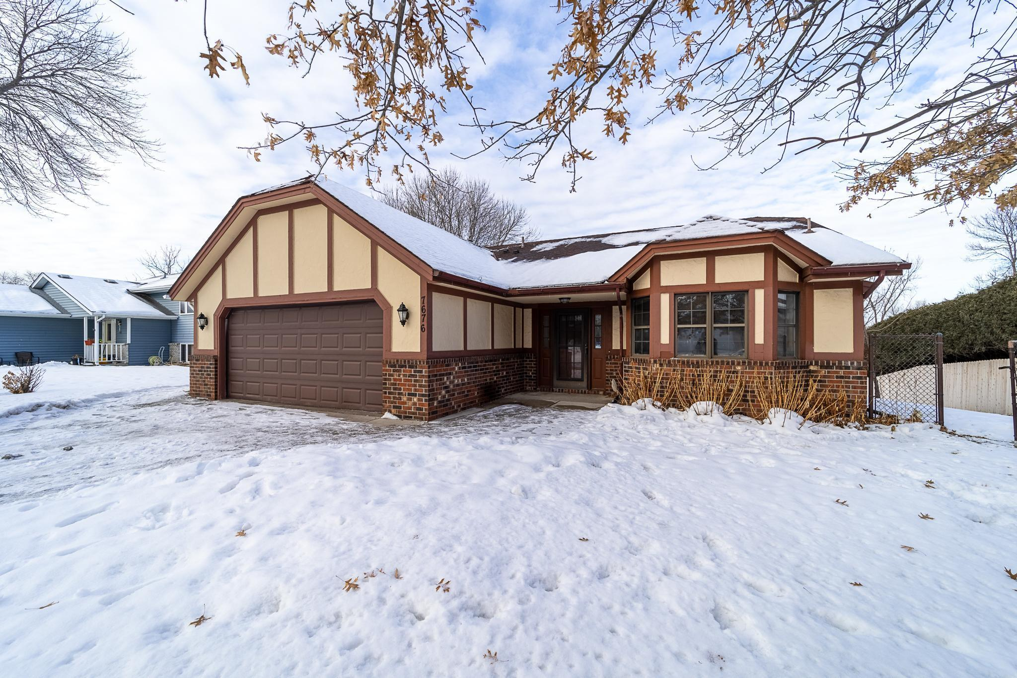 7676 Upper 24th Street N Property Photo - Oakdale, MN real estate listing